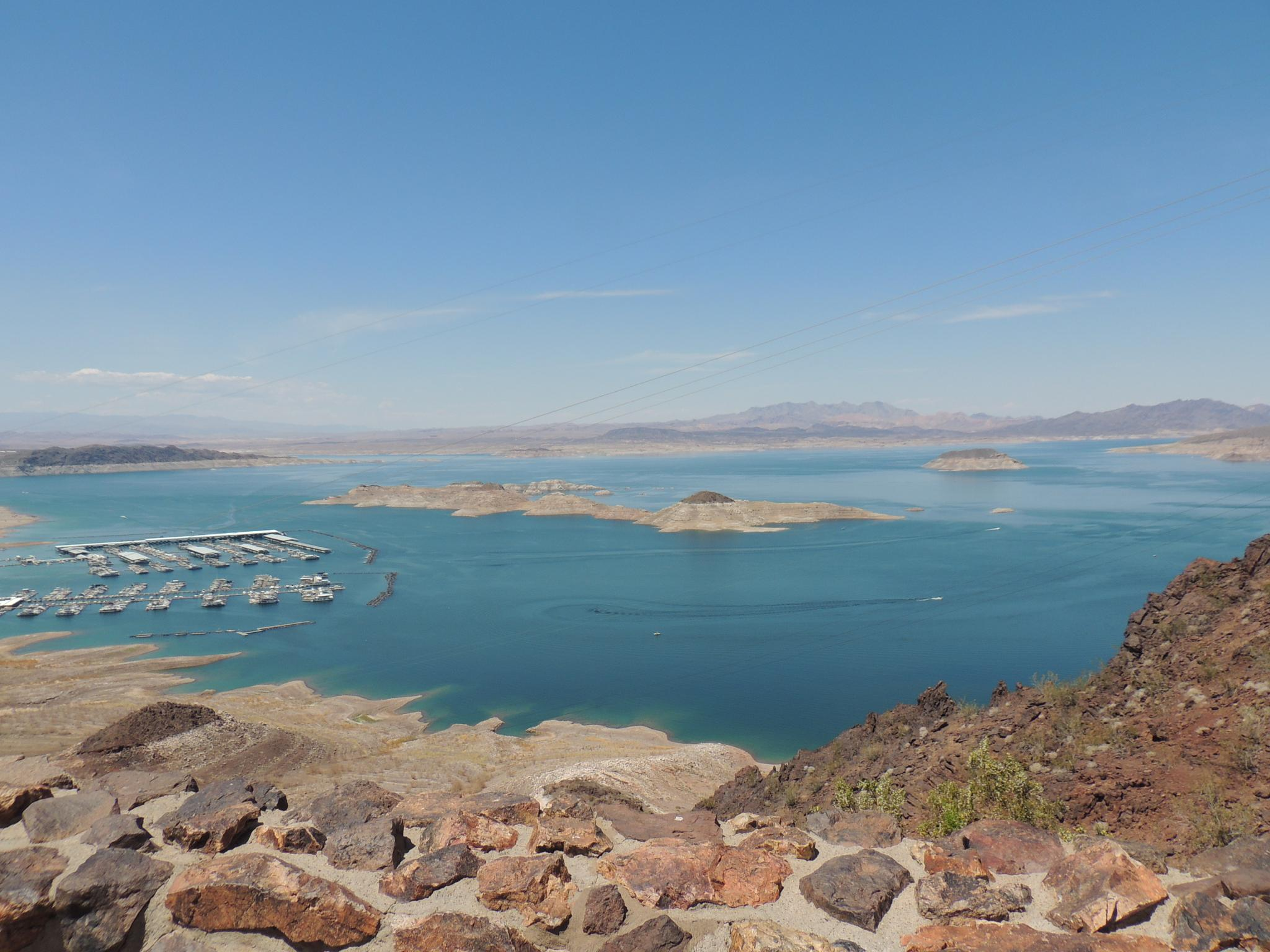 Lake Mead by sh2020