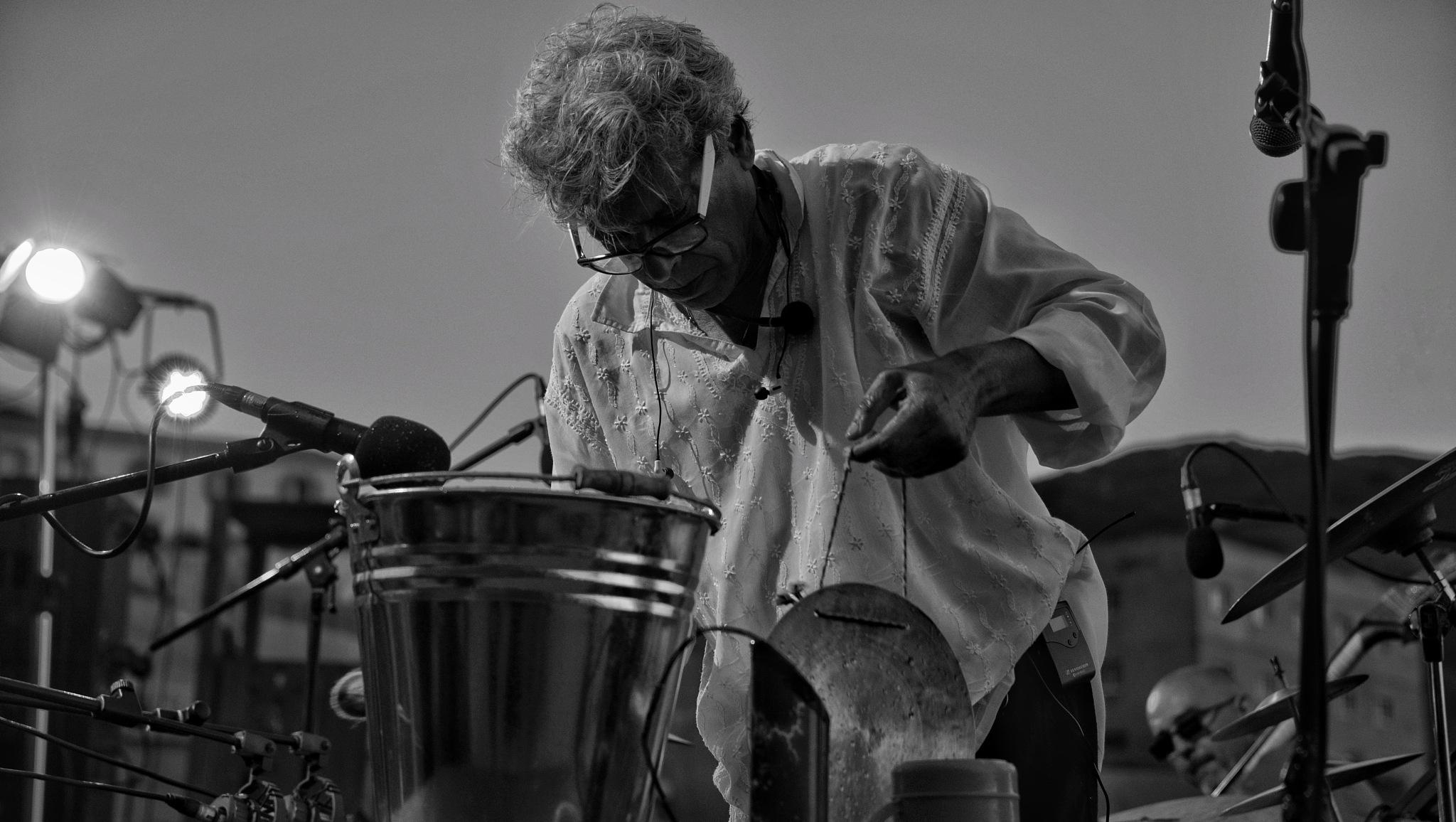 Rhythm forma India by Antonello Madau Antofender
