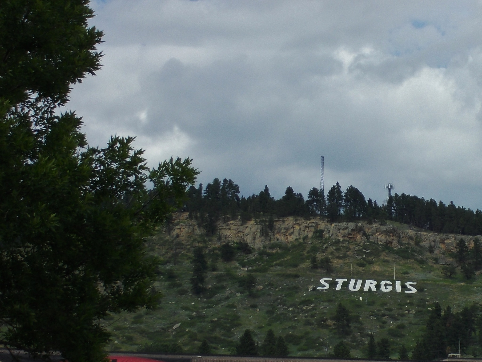 Sturgis S.D. by yehaa_2001