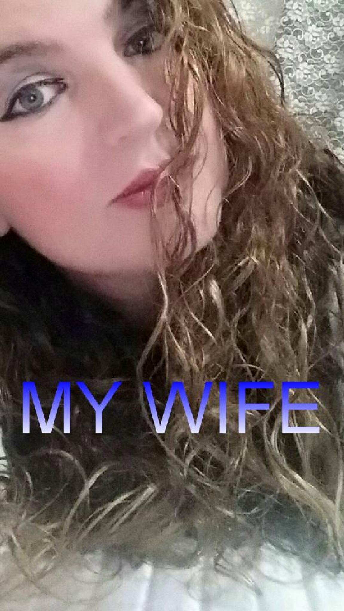 MY WIFE by carlomuscas