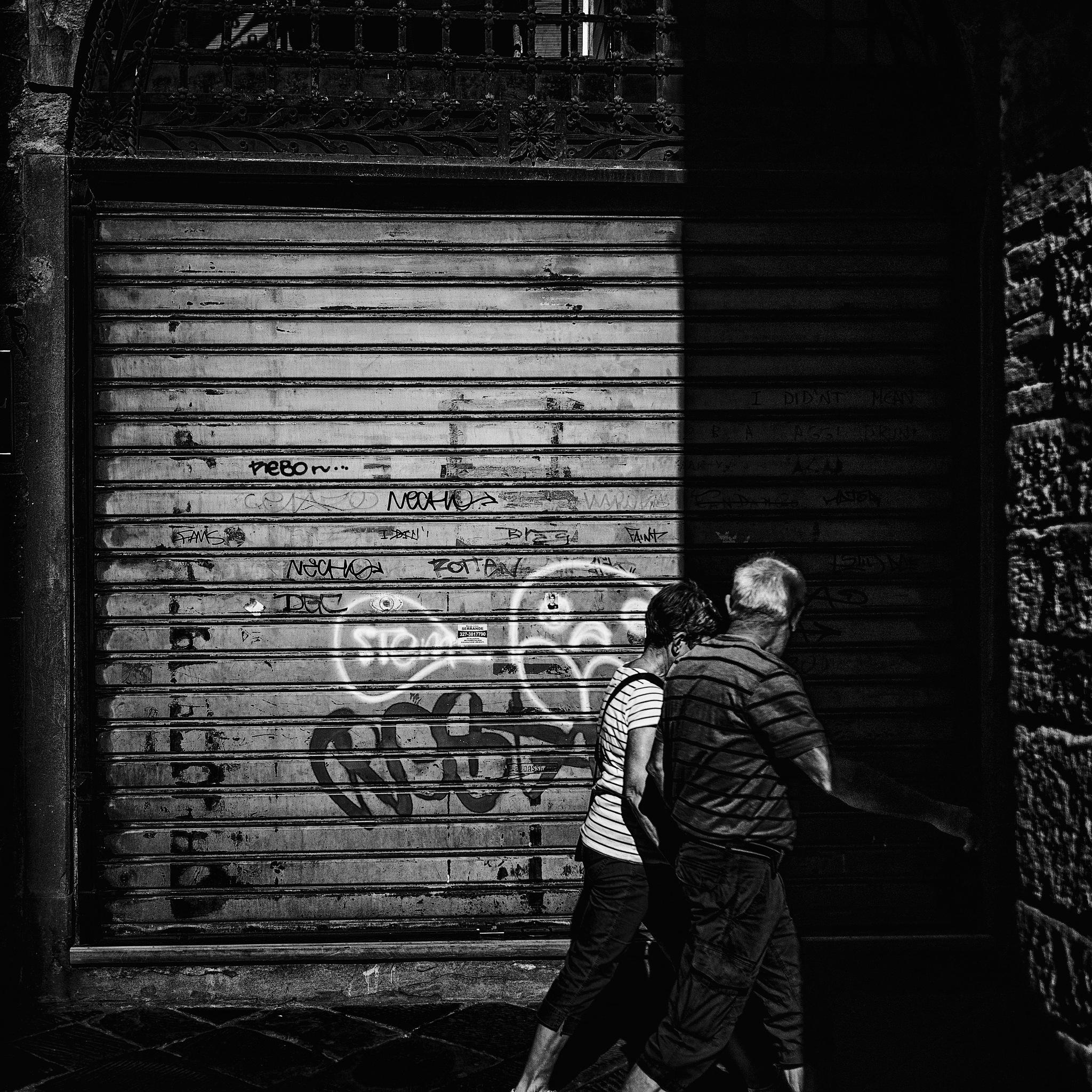 Untitled by DarioMarchetti