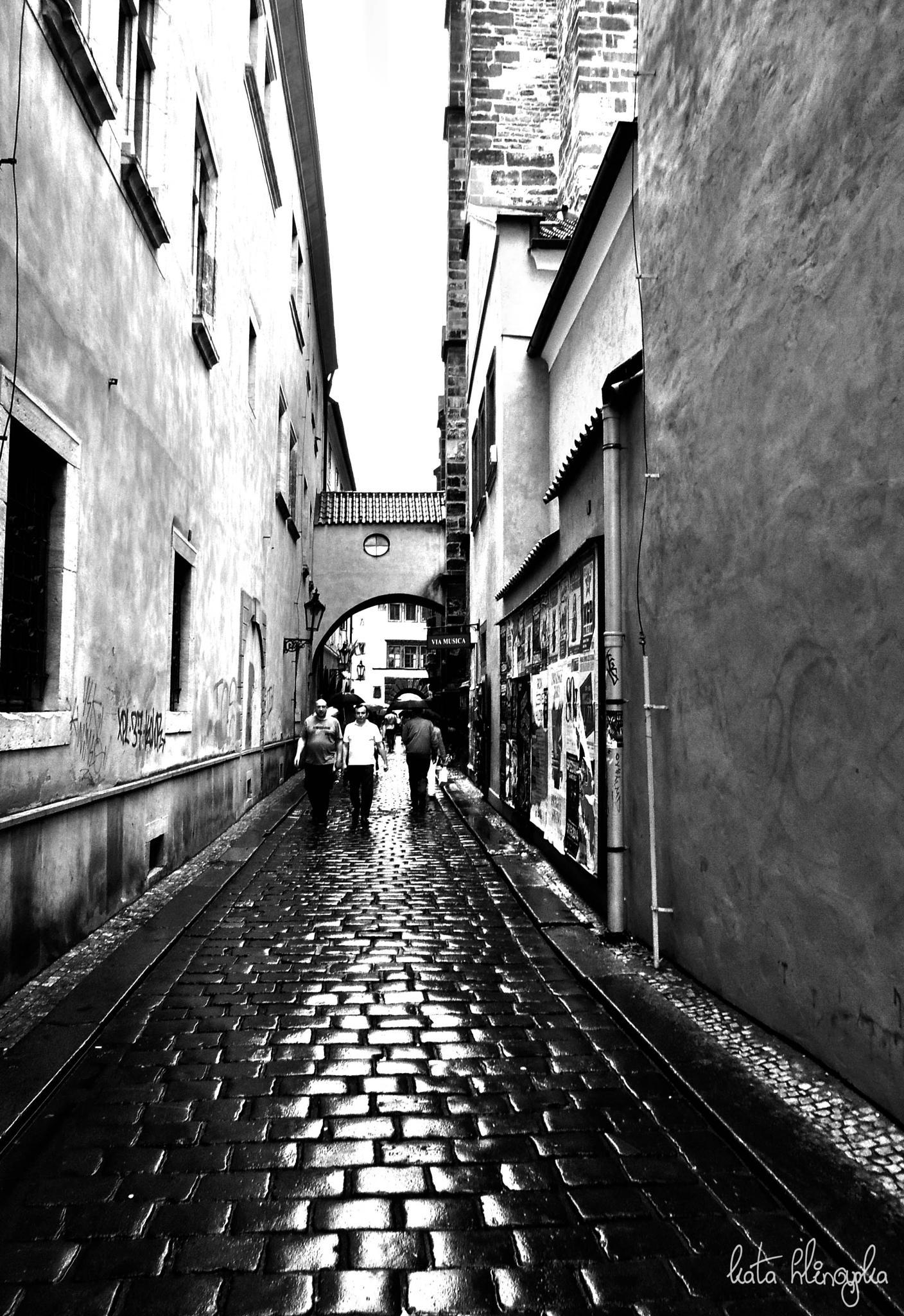 street by katahlinovska