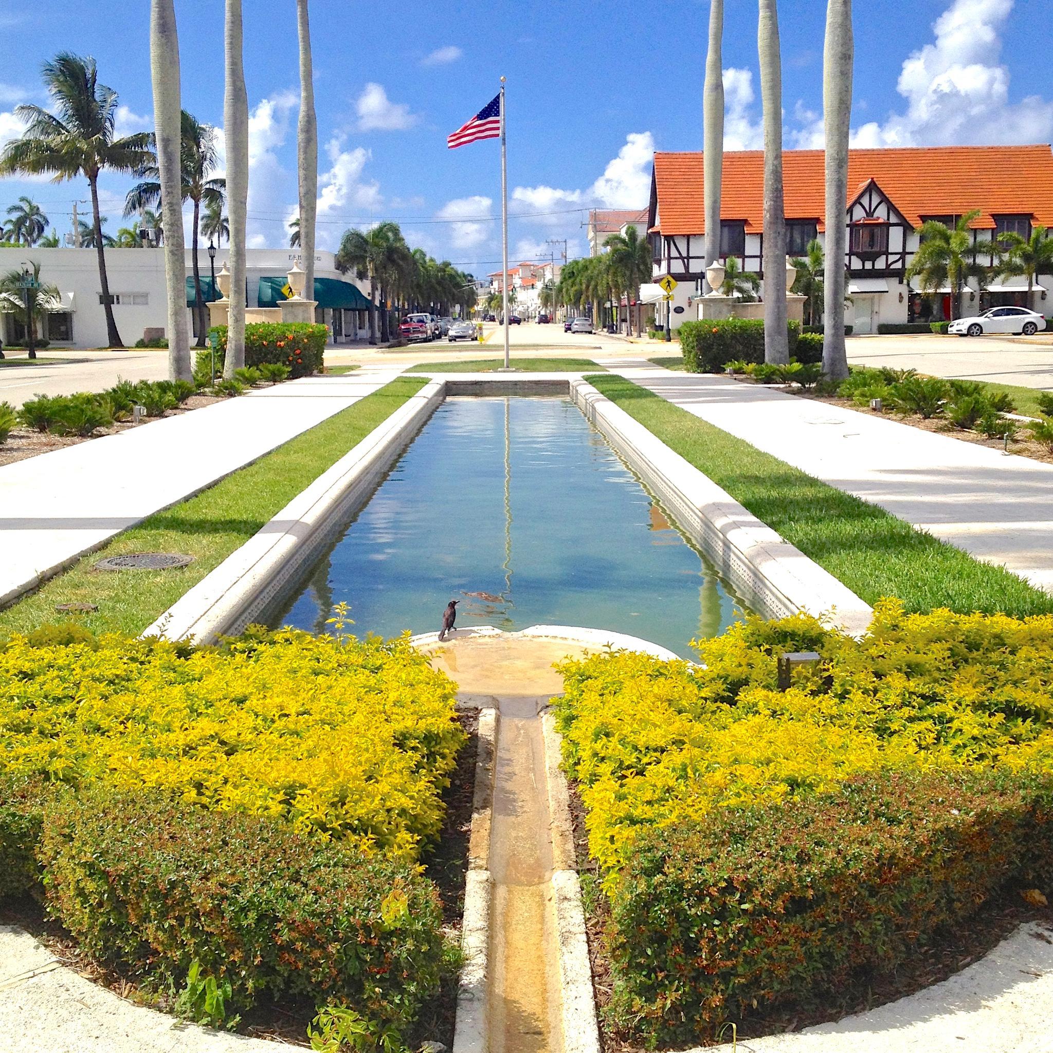 West Palm Beach by marianne250
