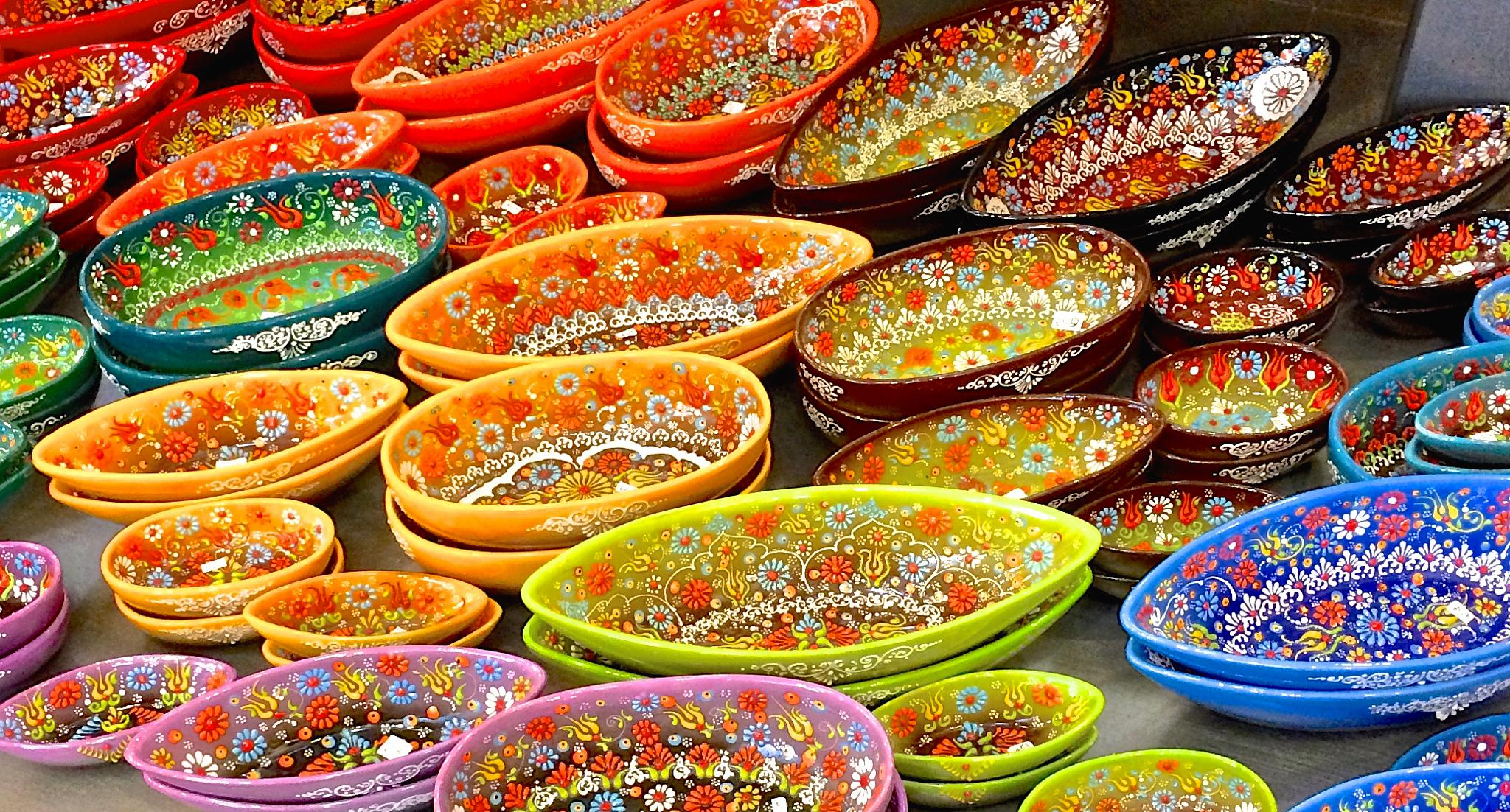 Dishes by marianne250