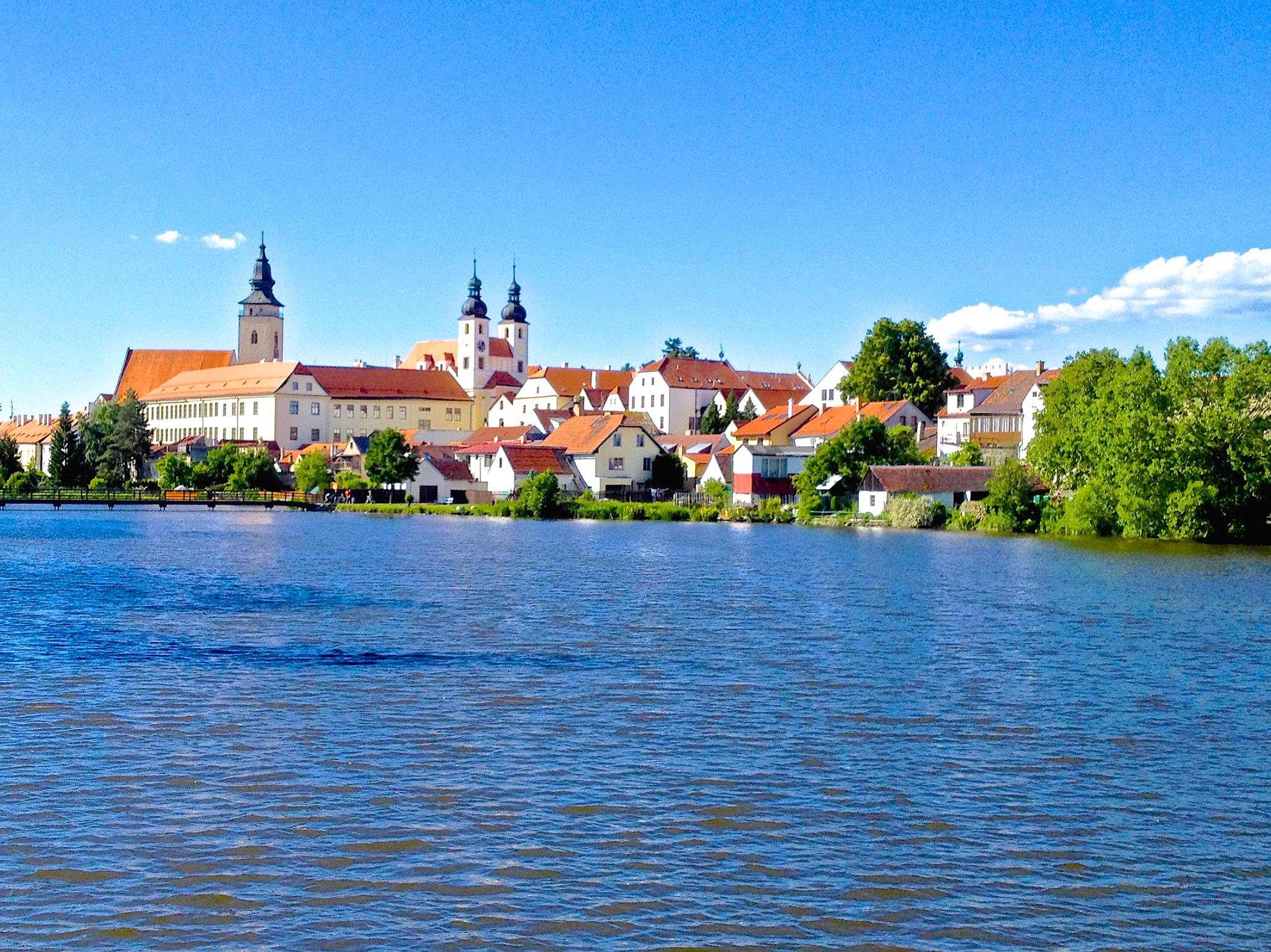Telc by marianne250