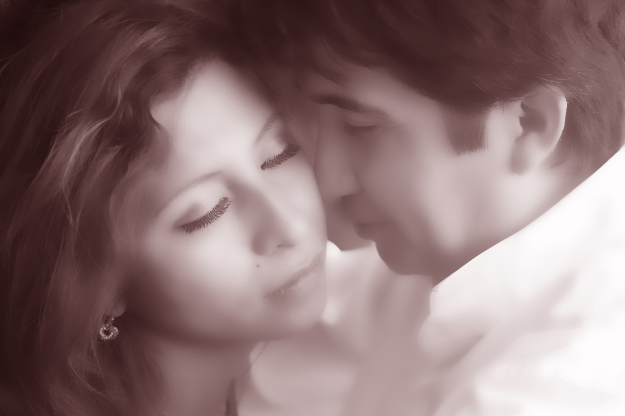 In Love.... by fotoroberto