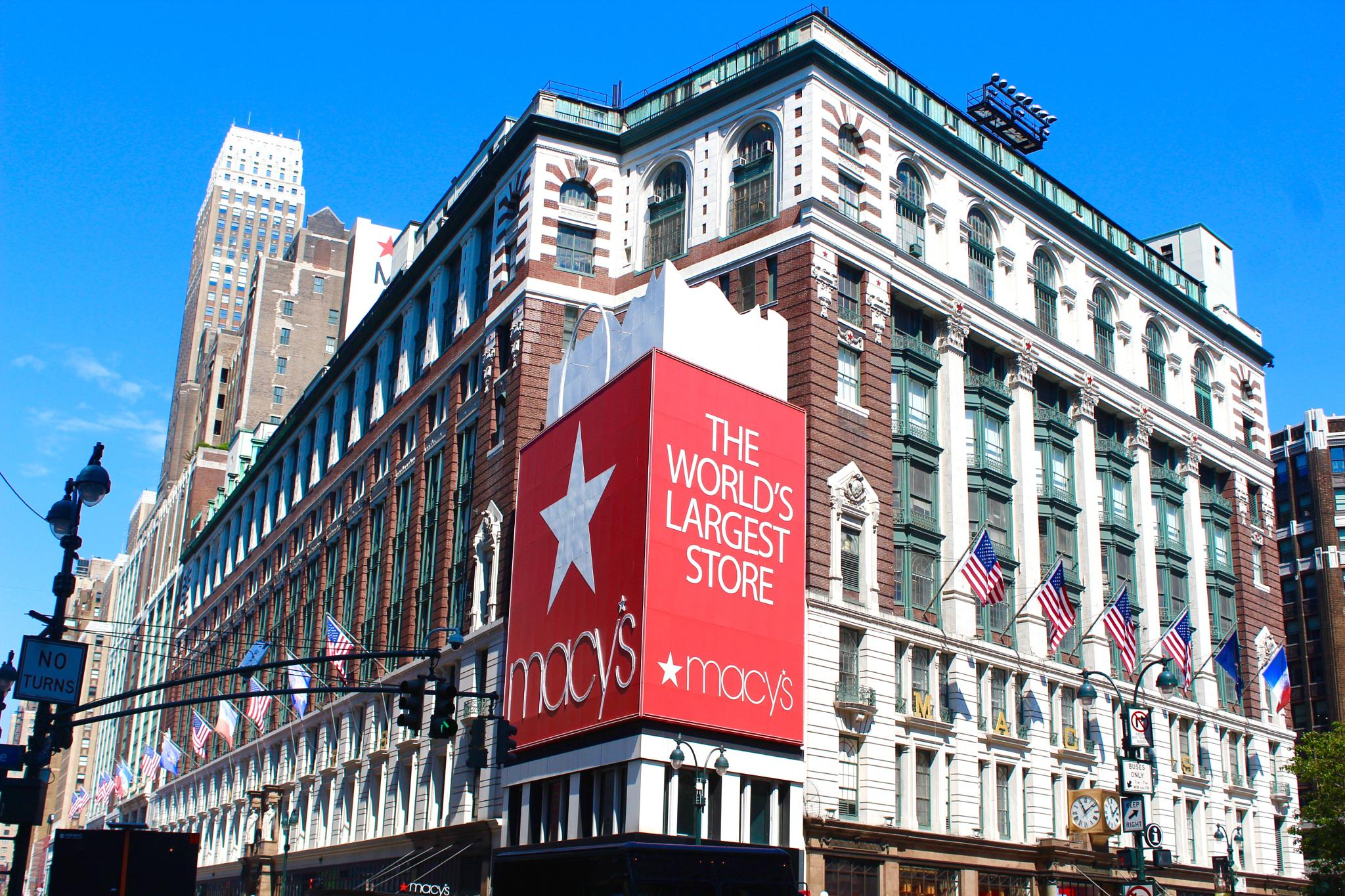 Macy's by Snickandmephotography