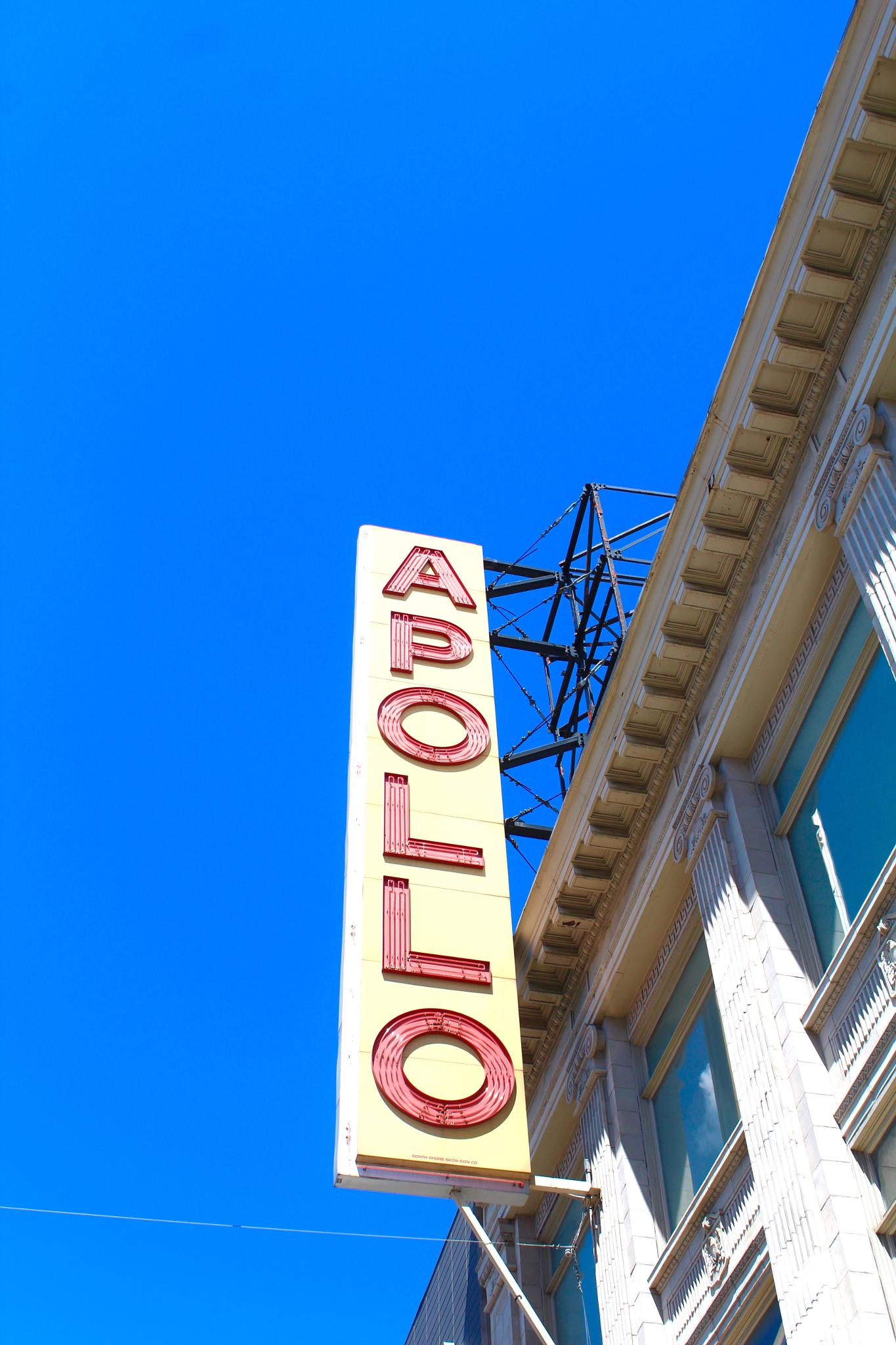 APOLLO by Snickandmephotography