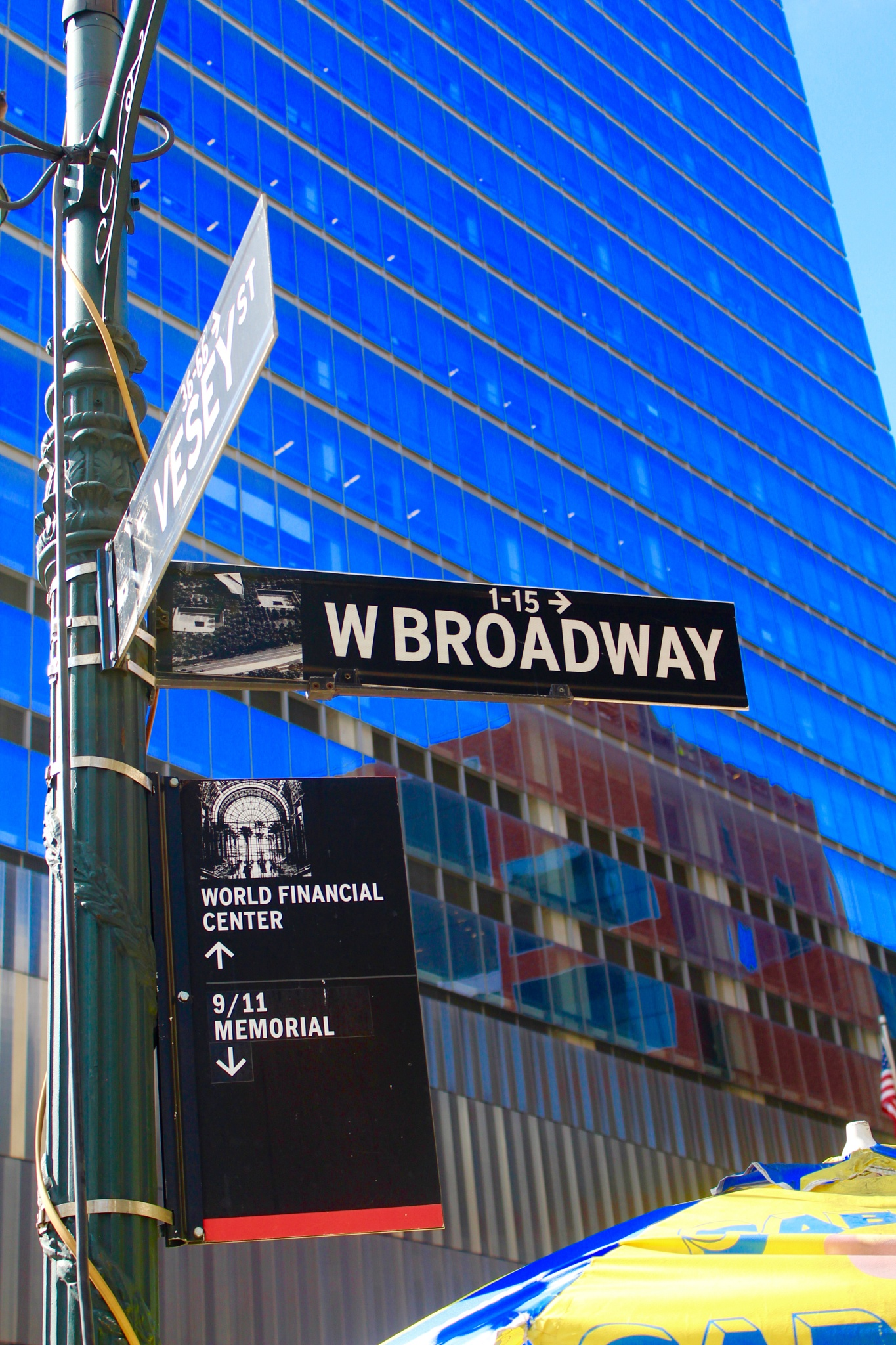 West Broadway by Snickandmephotography