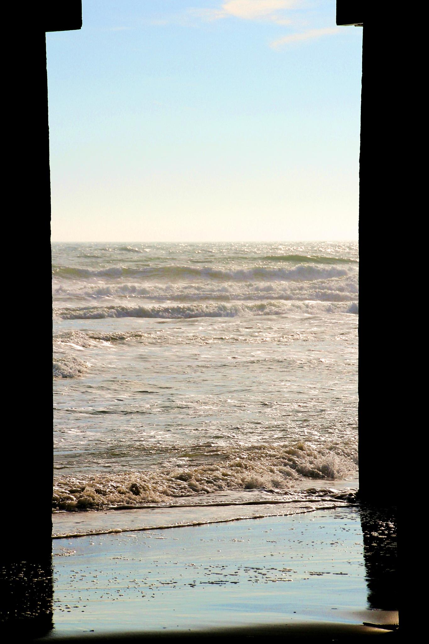Framing The Atlantic  by brandleya