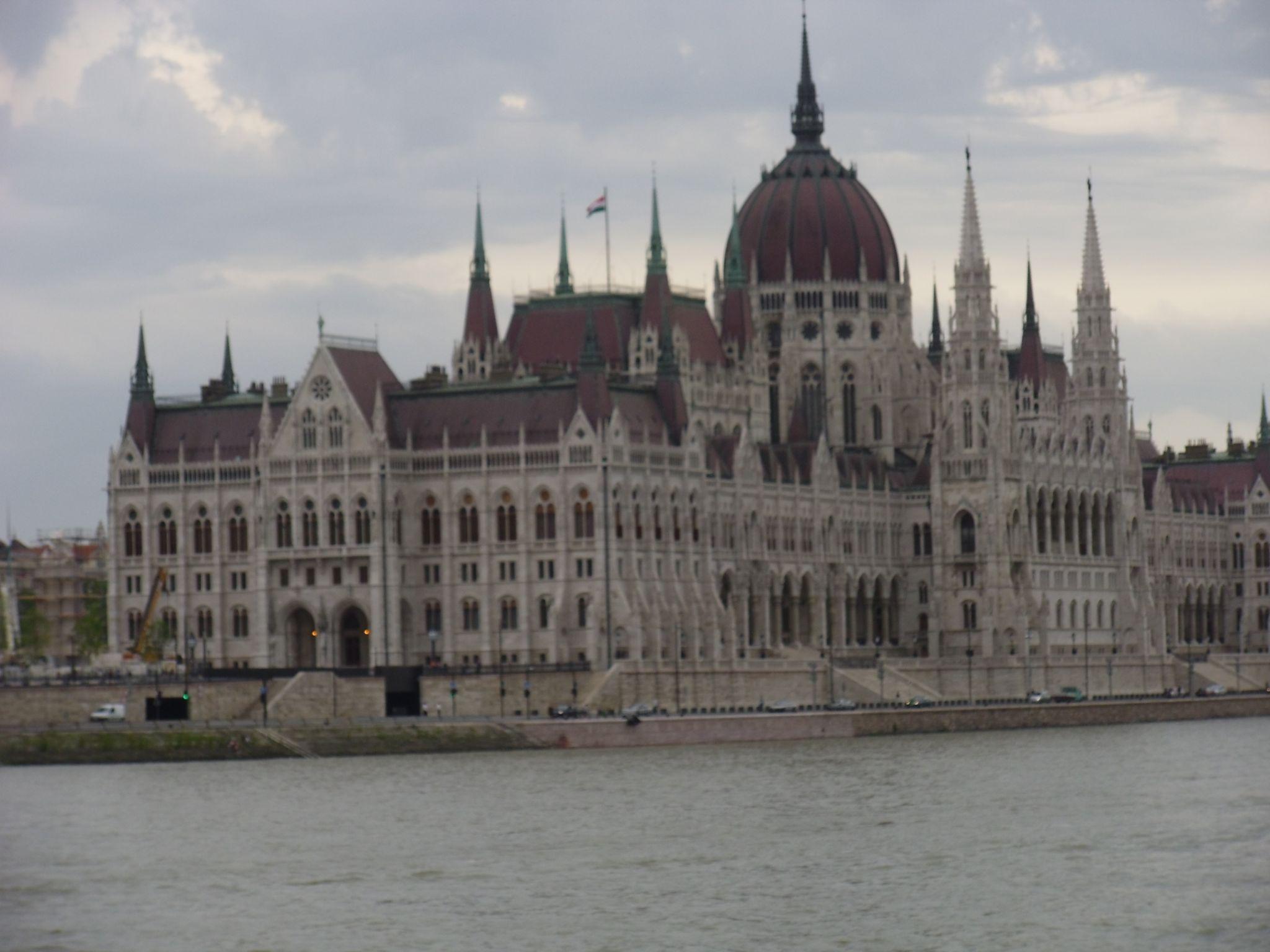 Parliament by lidija