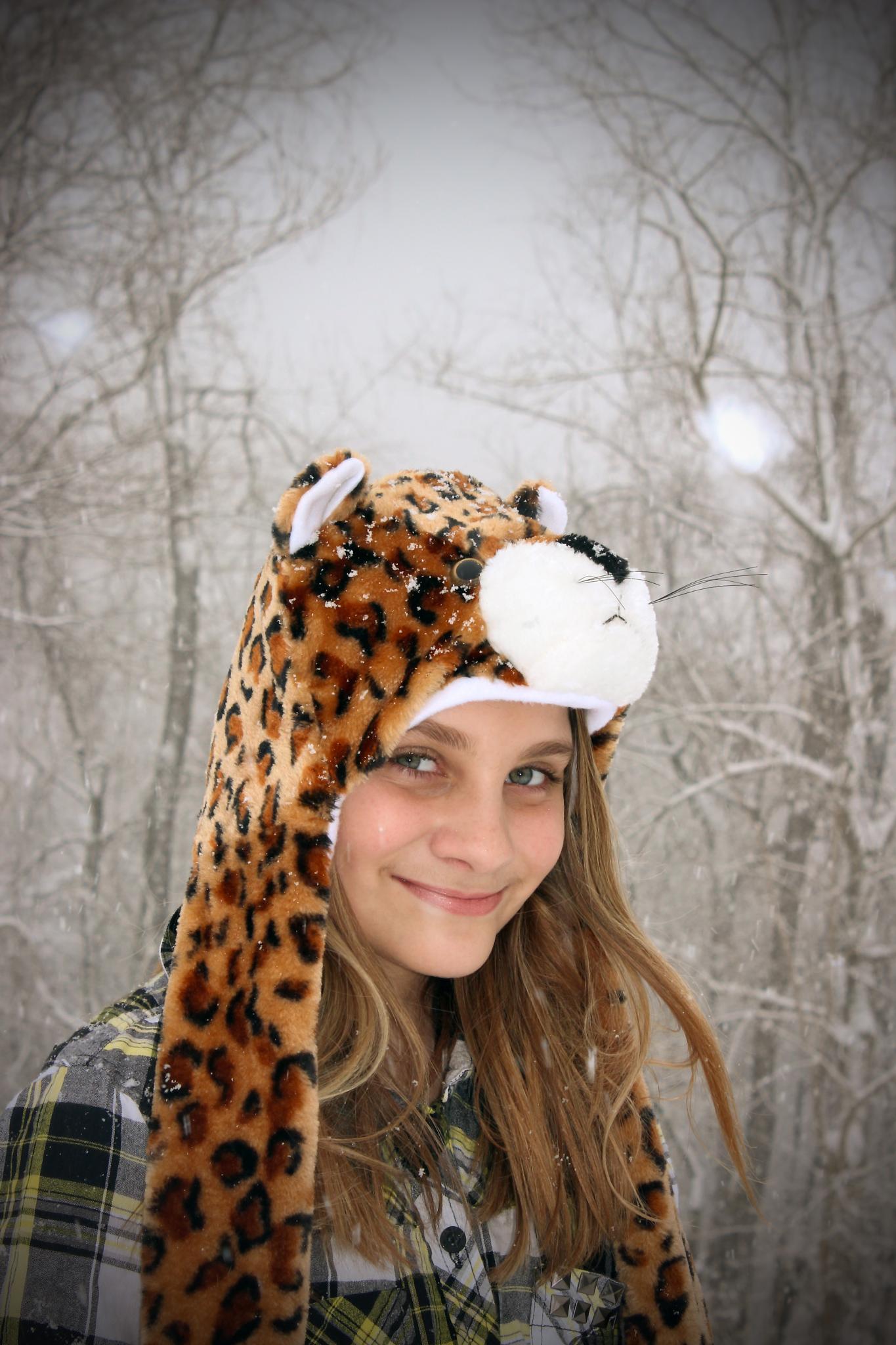 Snow Angel by Lori O'Neil