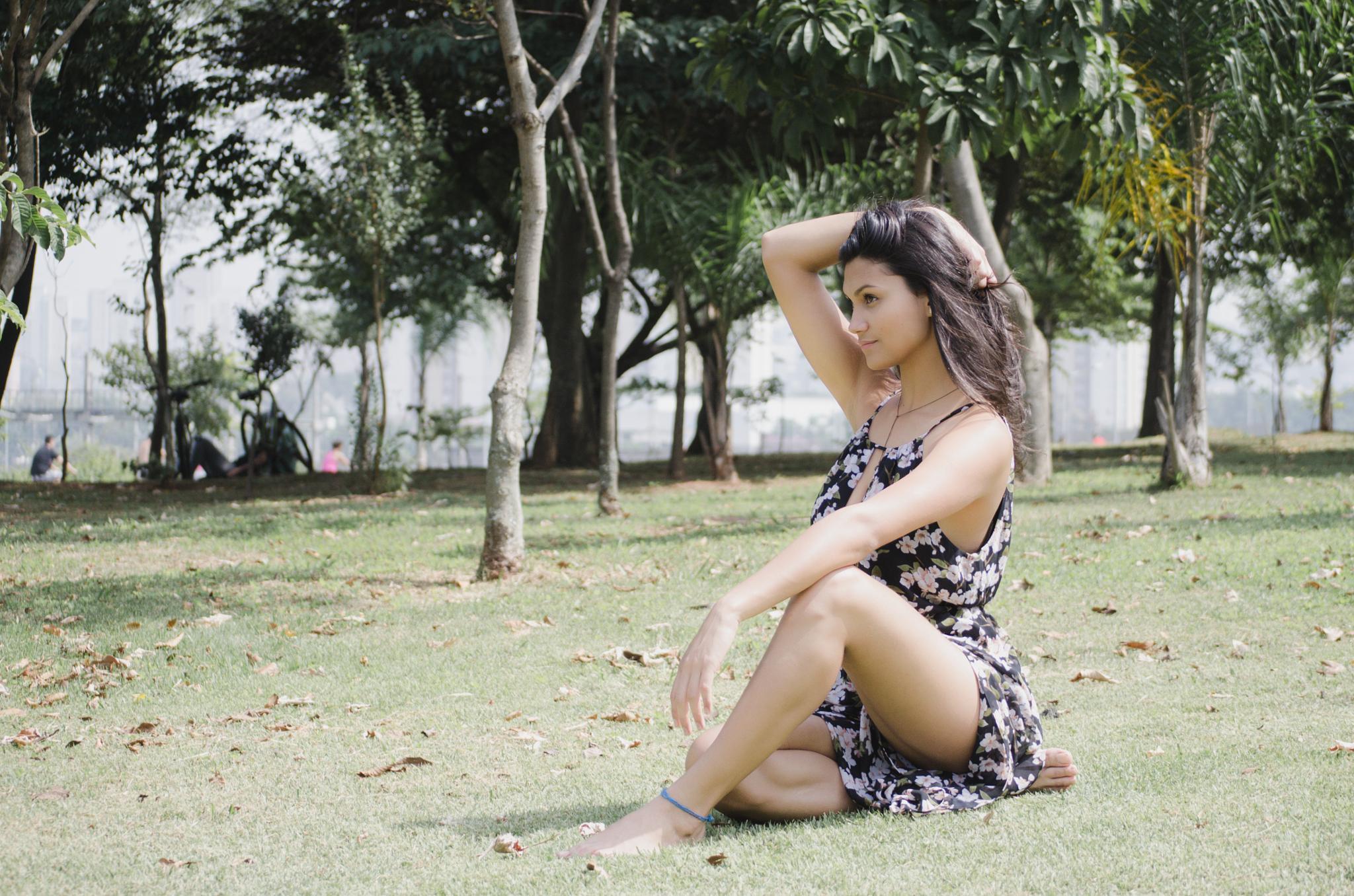 Aline by Thiago