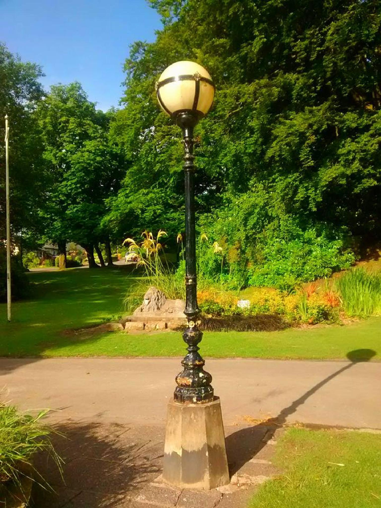 Howard Park Glossop Derbyshire by dysonjohn64