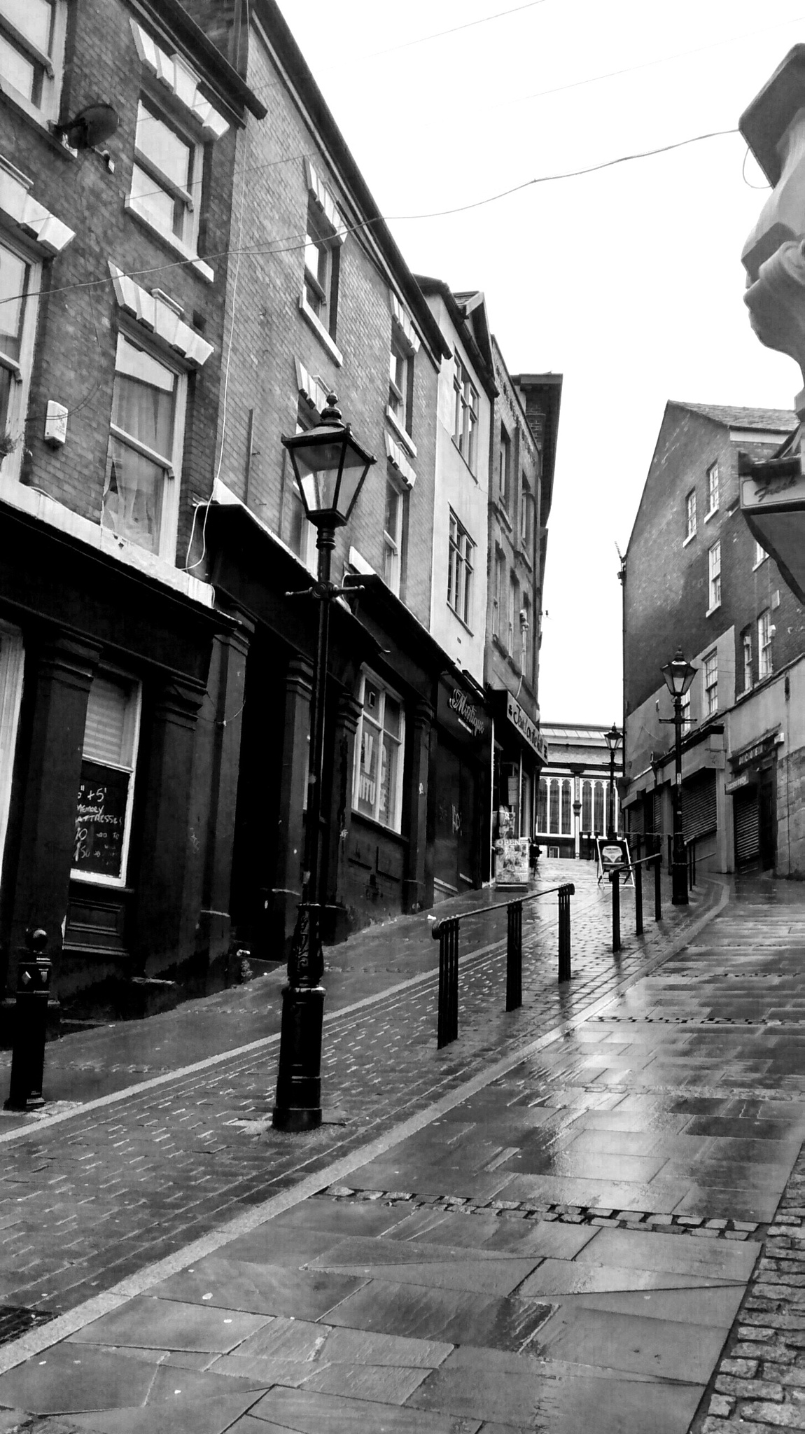 Stockport Cheshire UK by dysonjohn64