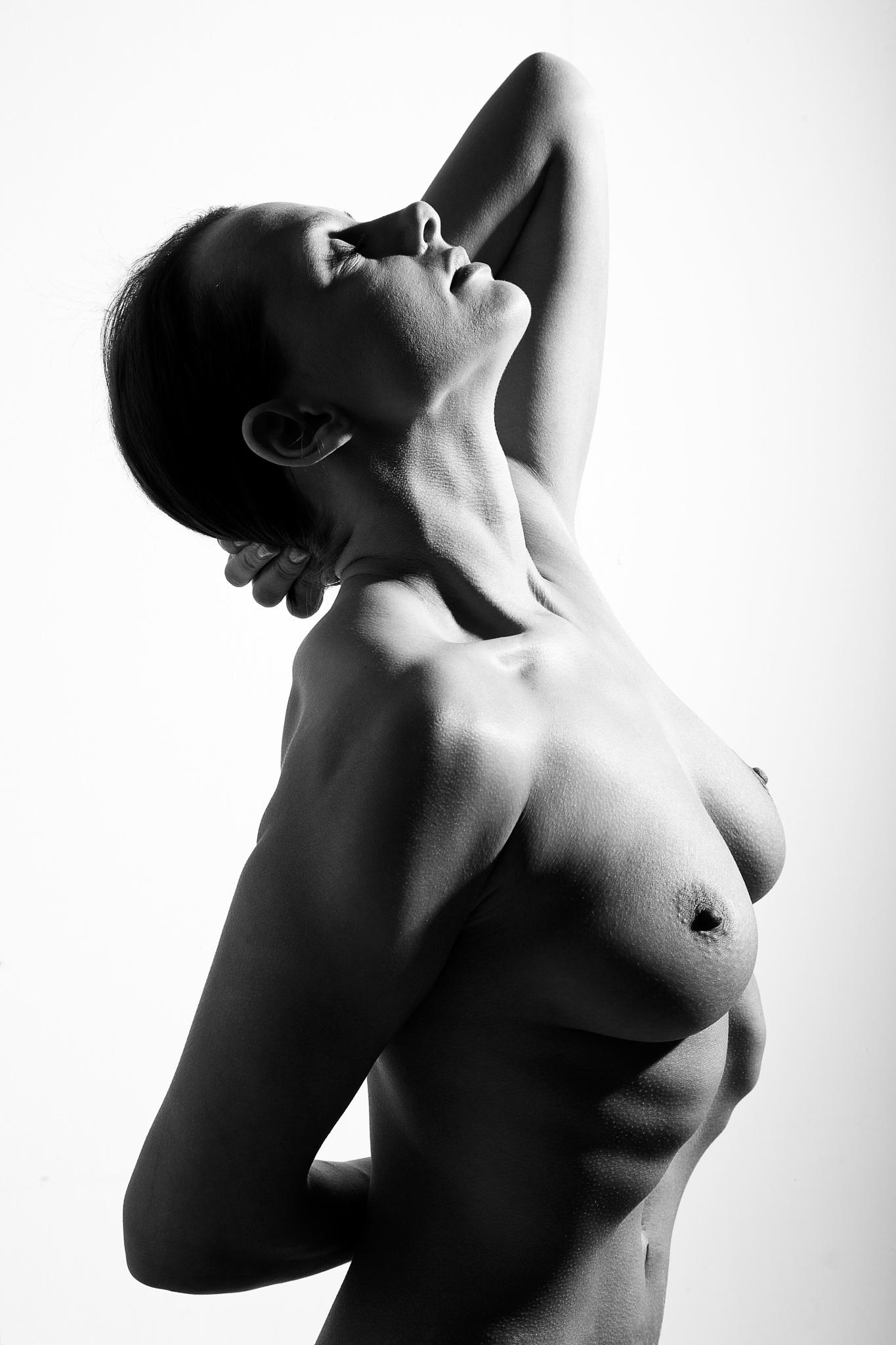 Harsh Light...Delight by NickJamesPhotography