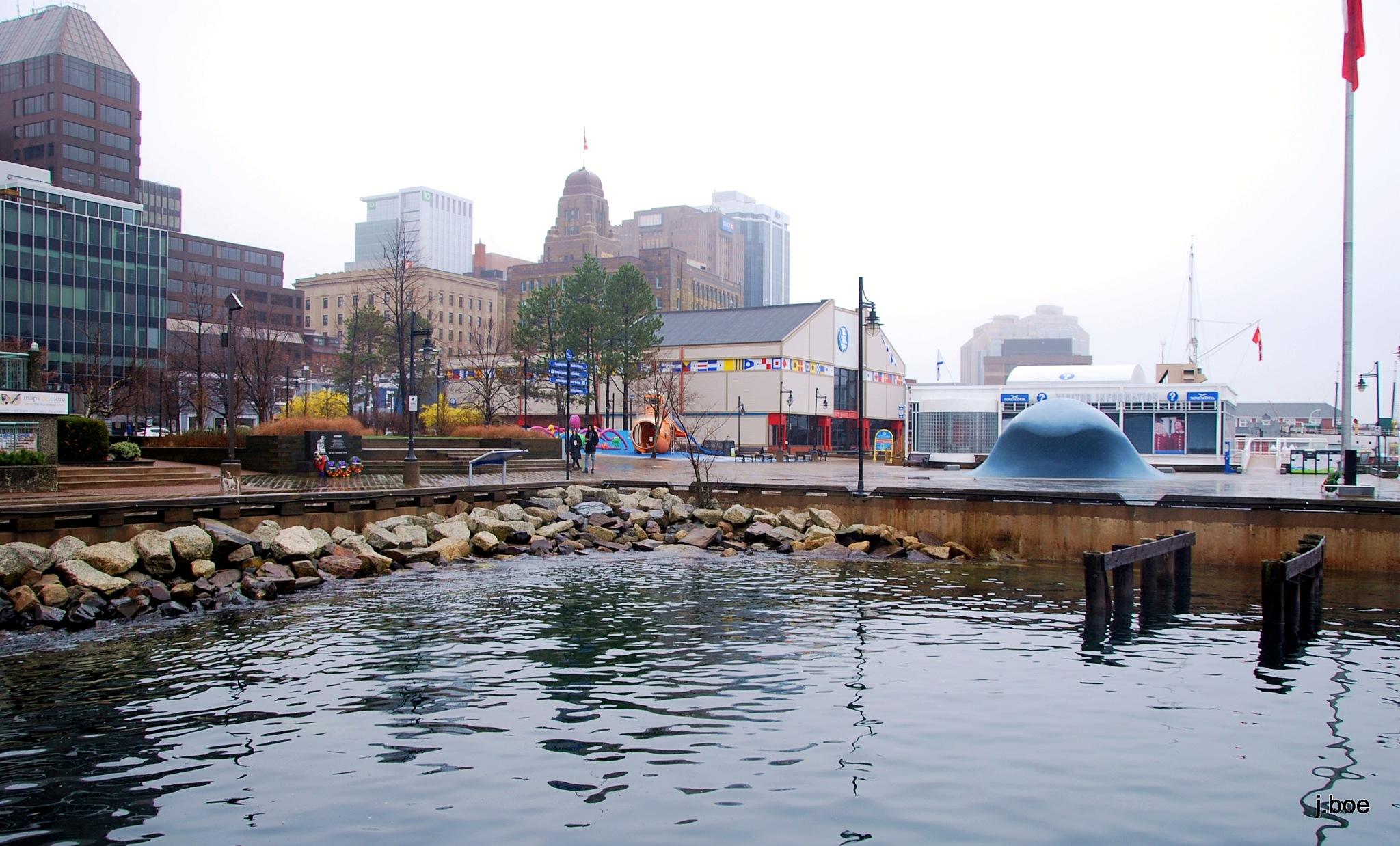 2016.05.06 - waterfront  by j.boe