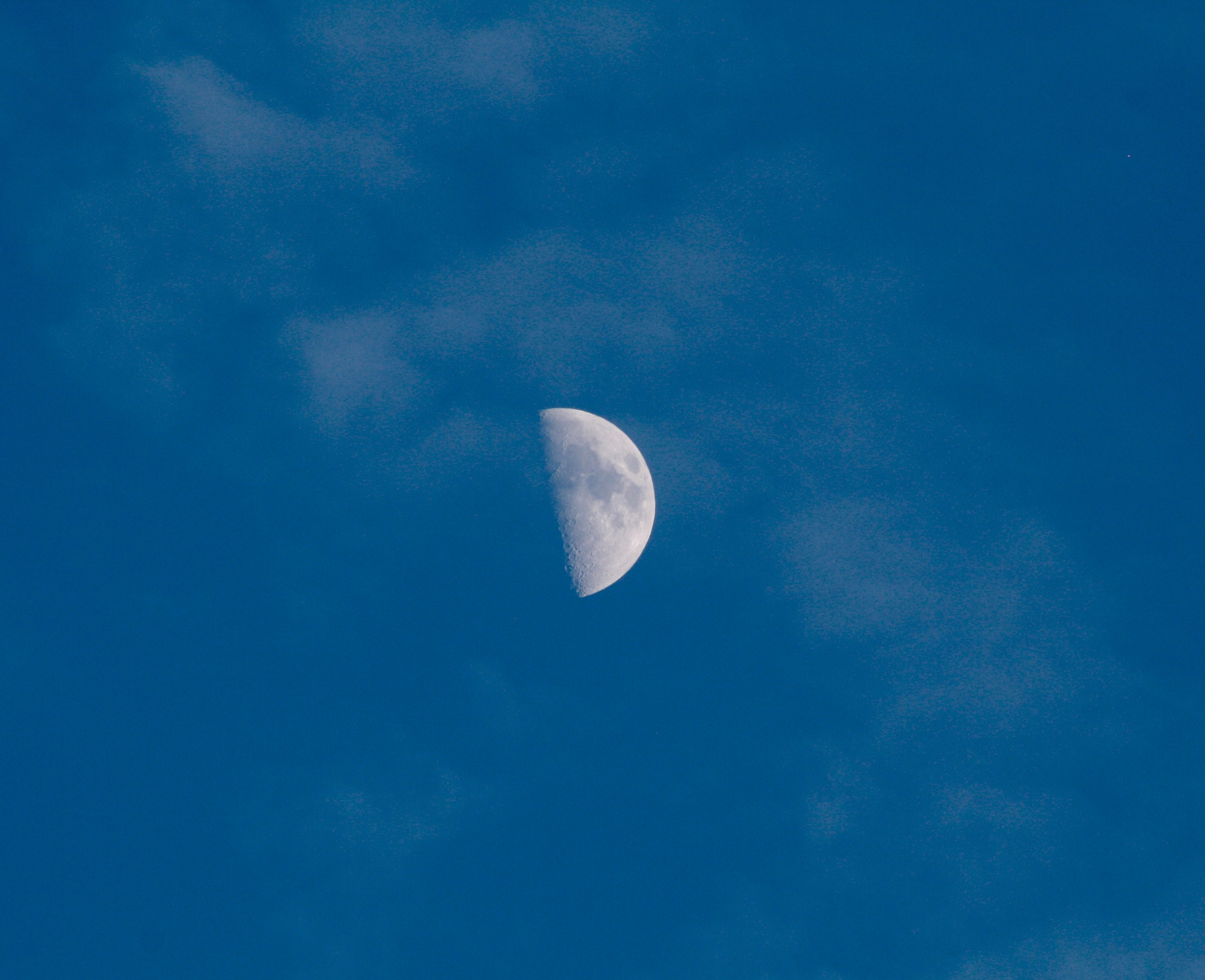 afternoon moon by slaac