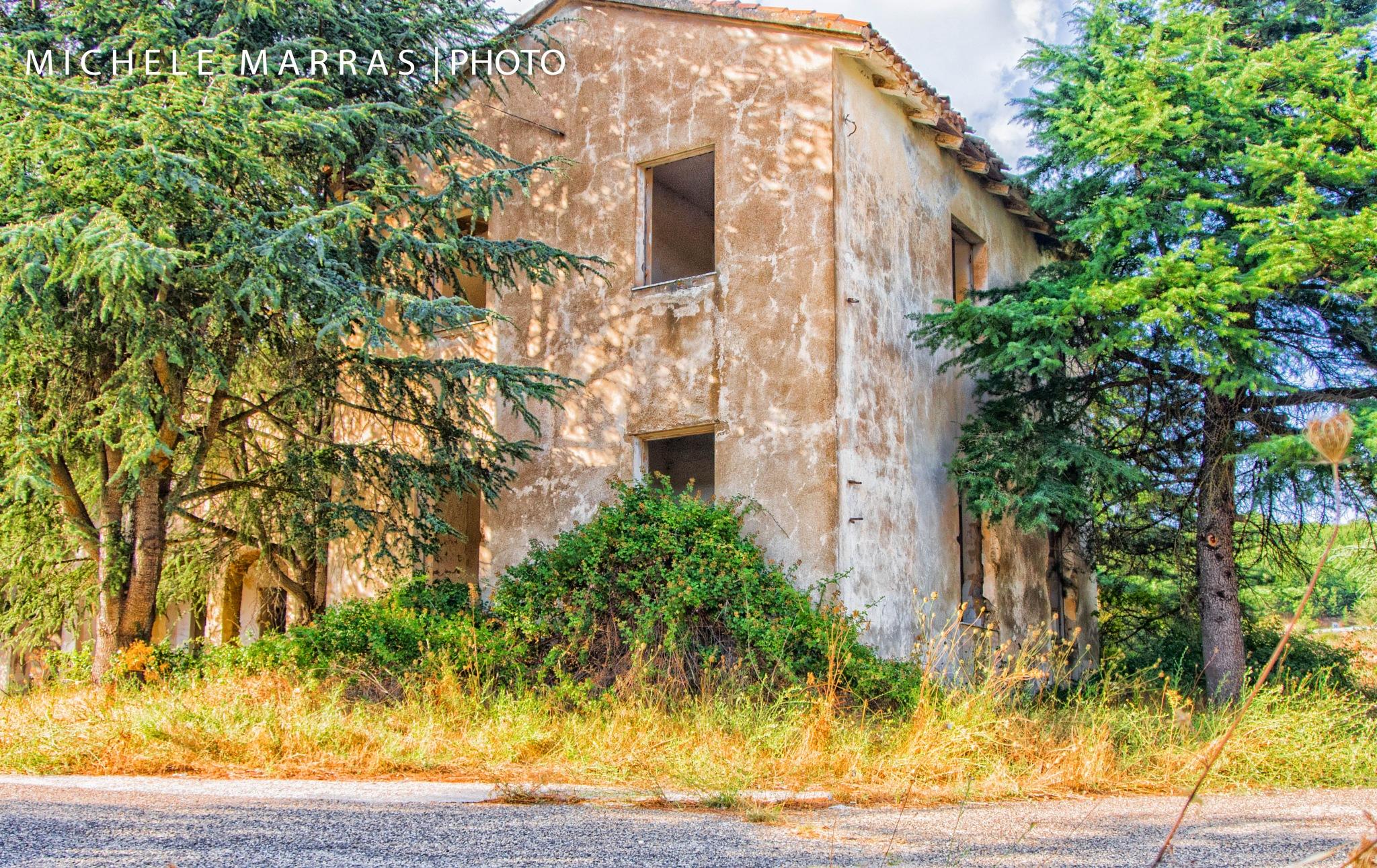Residenze di servizio by Michele Pinna Marras