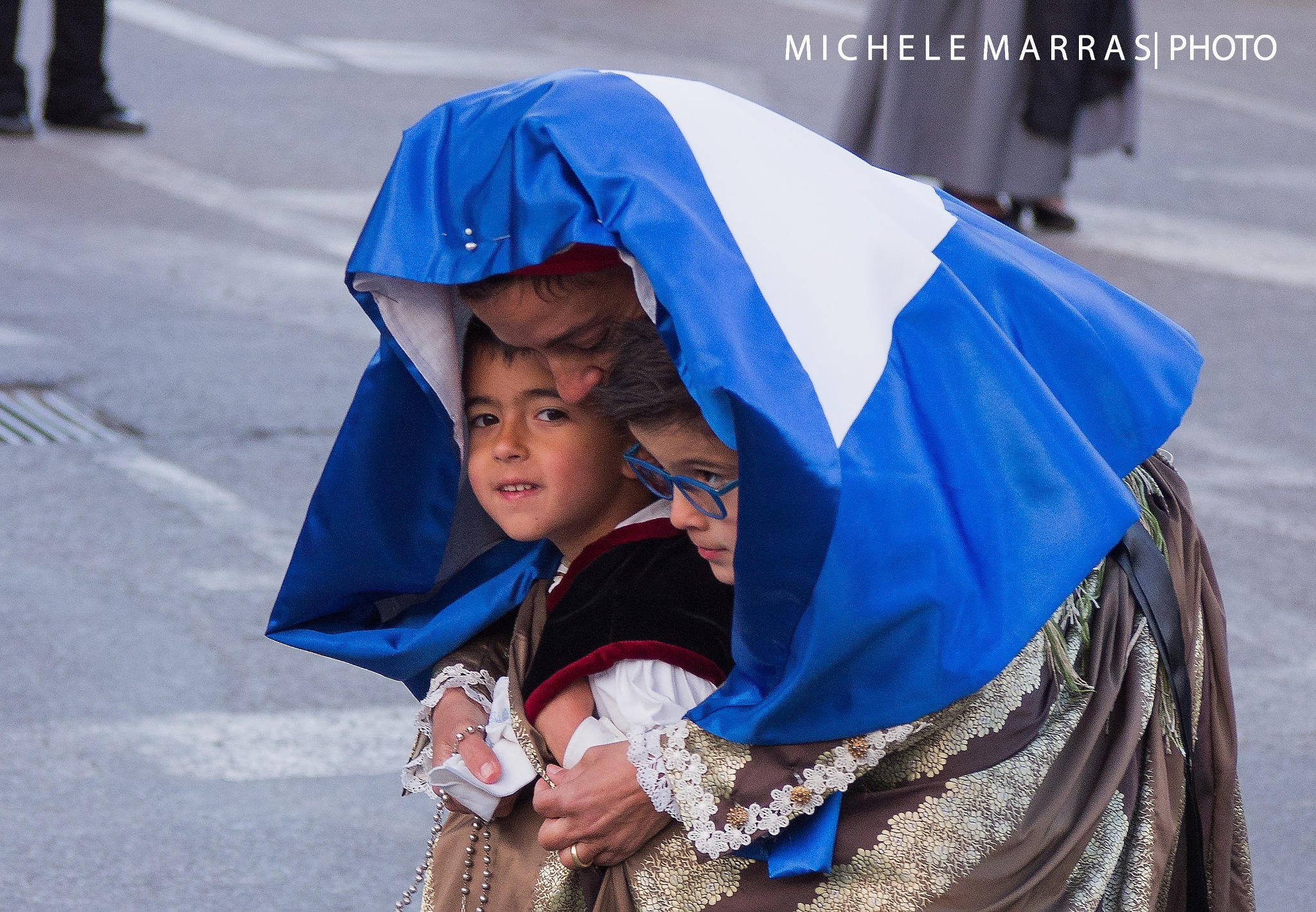 Mamma Chioccia by Michele Pinna Marras