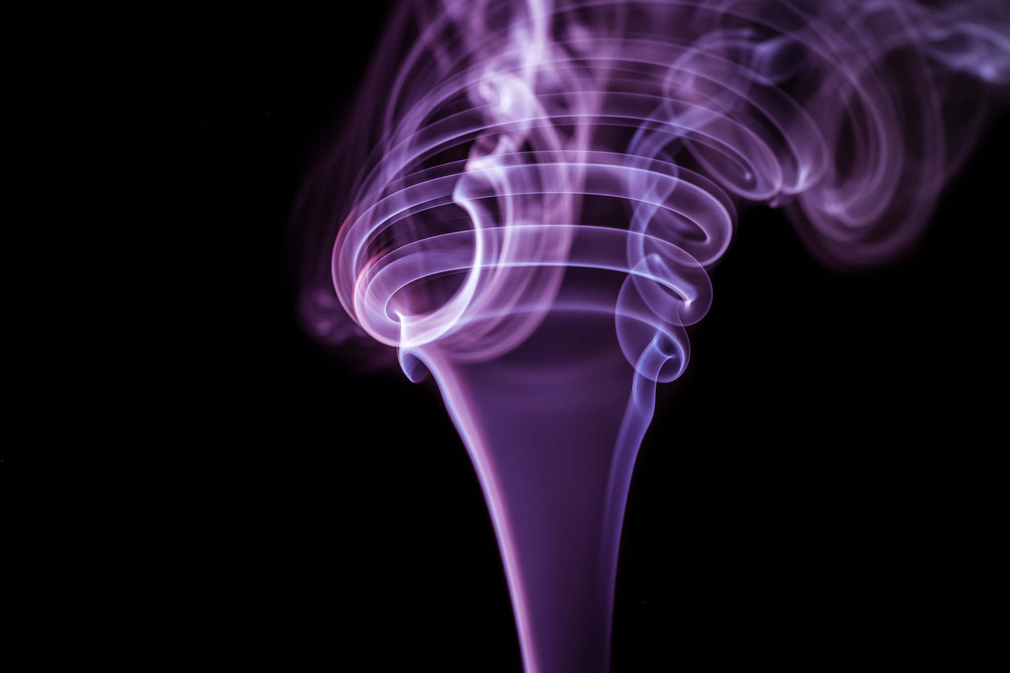 Purple smoke by terrance.jackson1