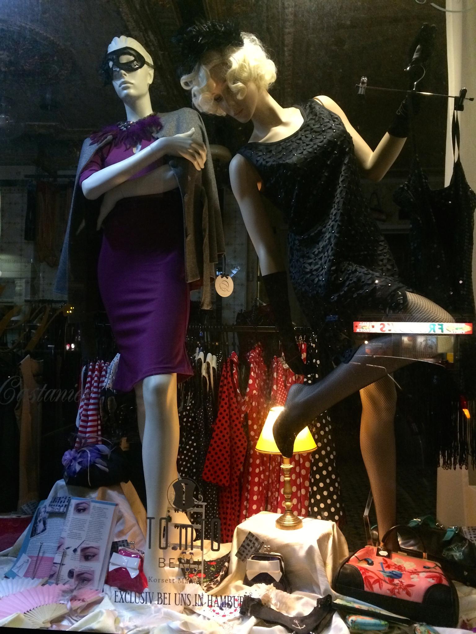 cool dresses by m.etemadieh