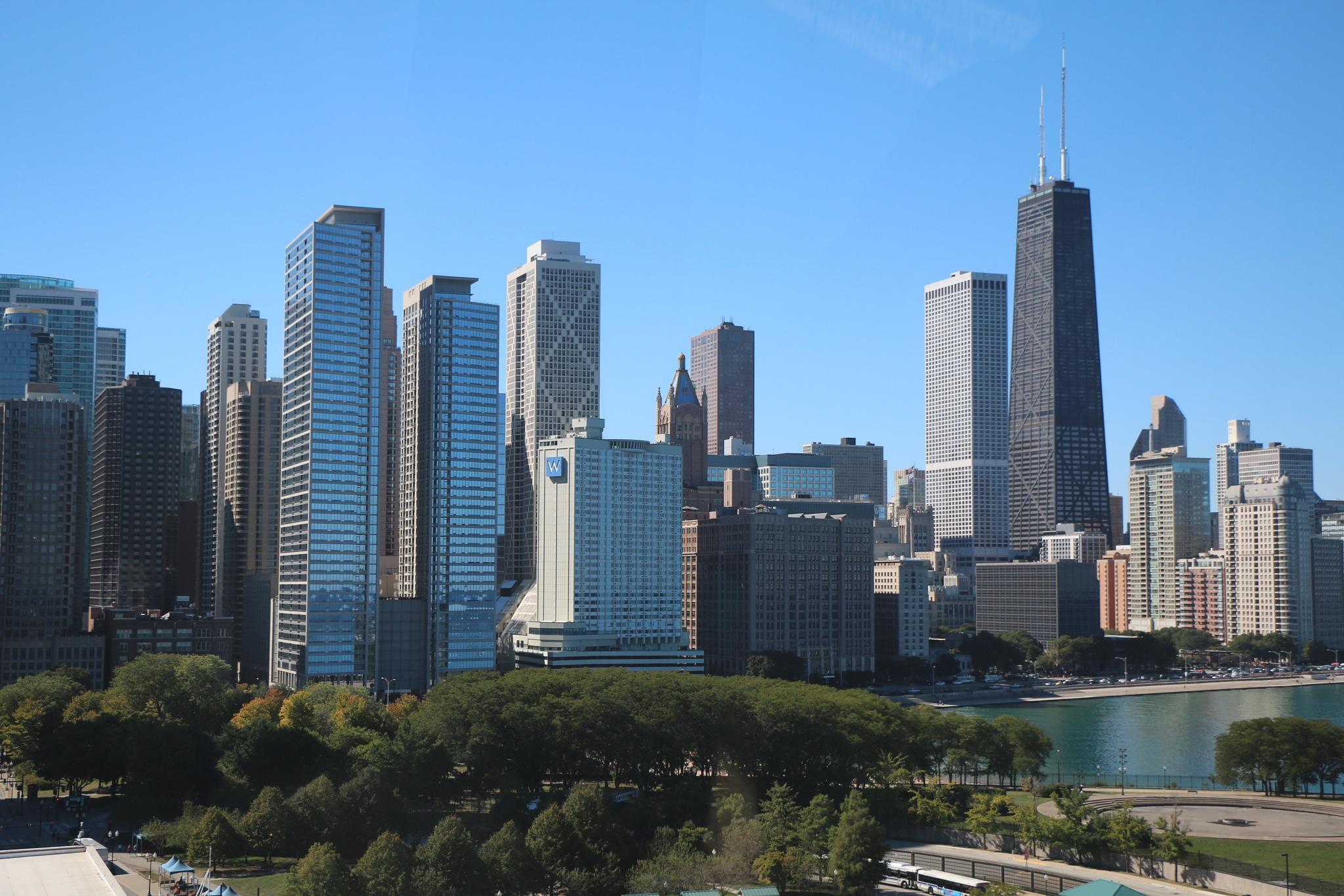 chicago by Jon Radtke