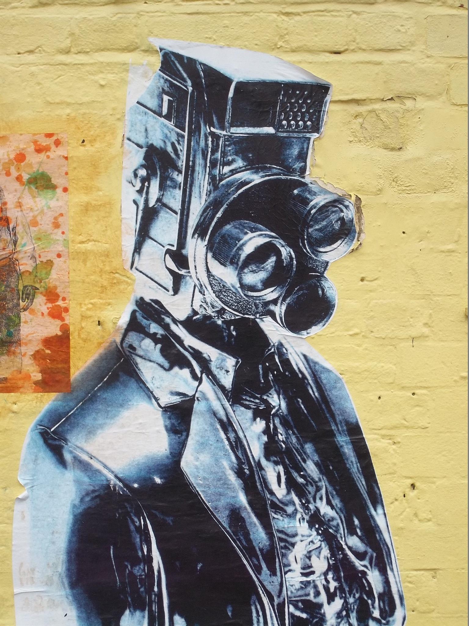 Camden wall art   by traceybiddlecombe3666