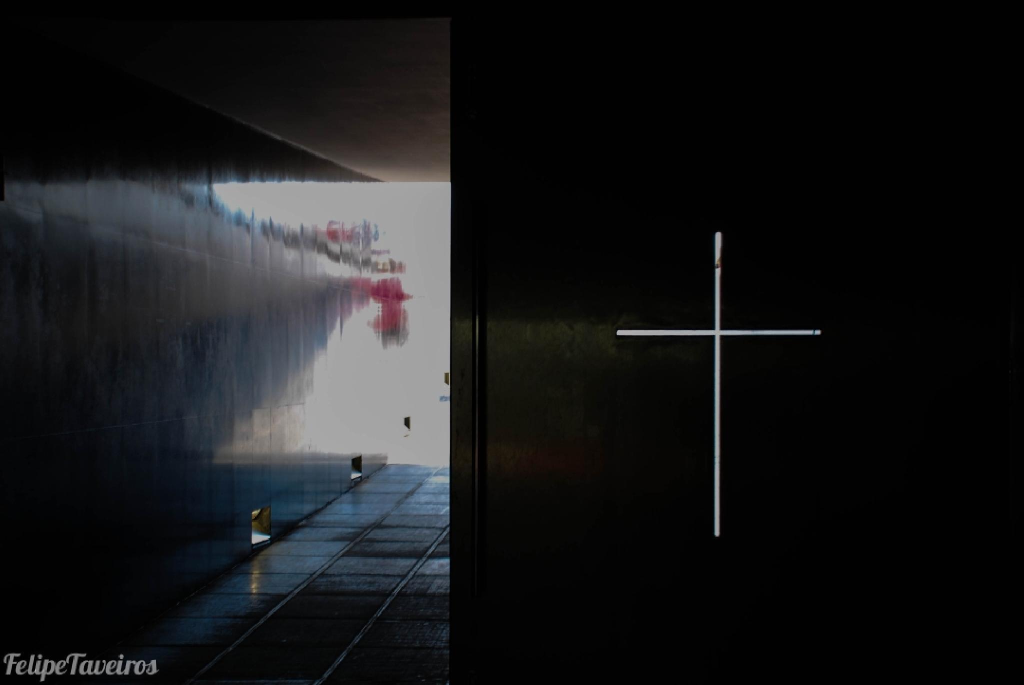 Porta da Fé by ftaveiros
