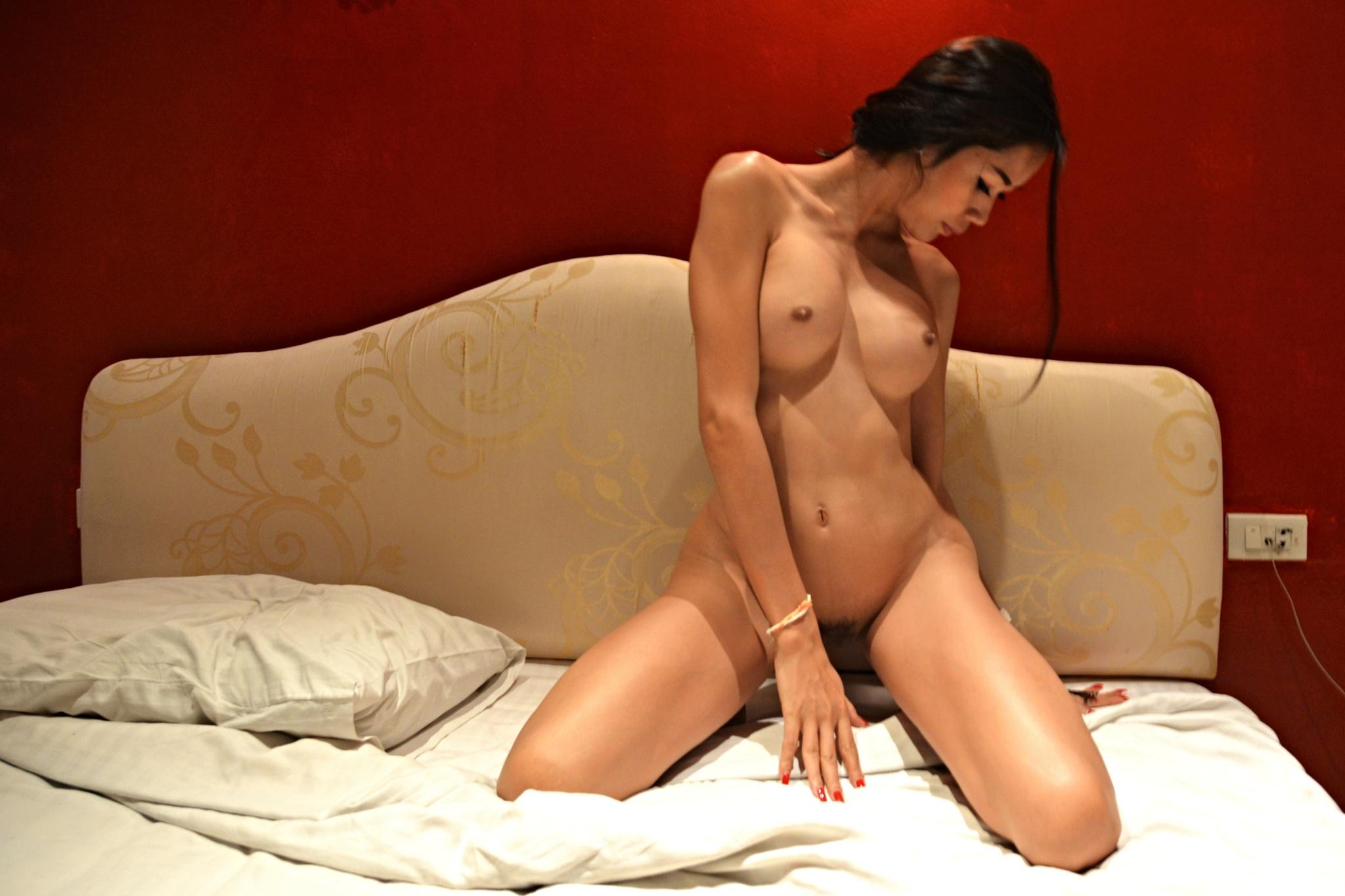 A nice girl. by marcel cintalan
