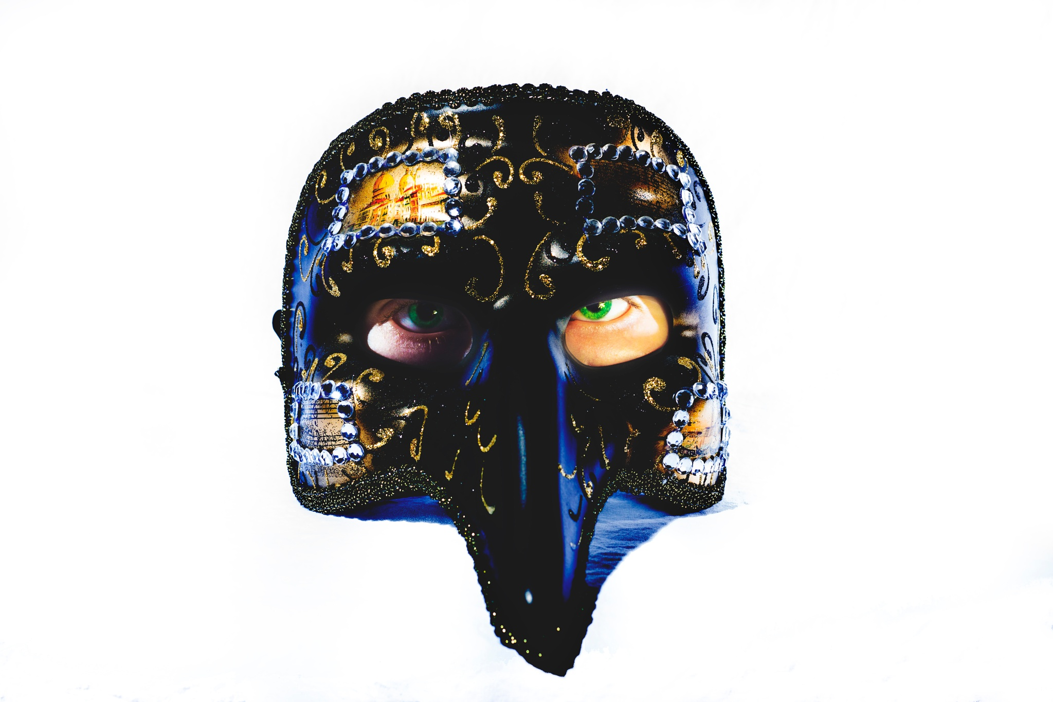 The Masquerade by kcfletcher03
