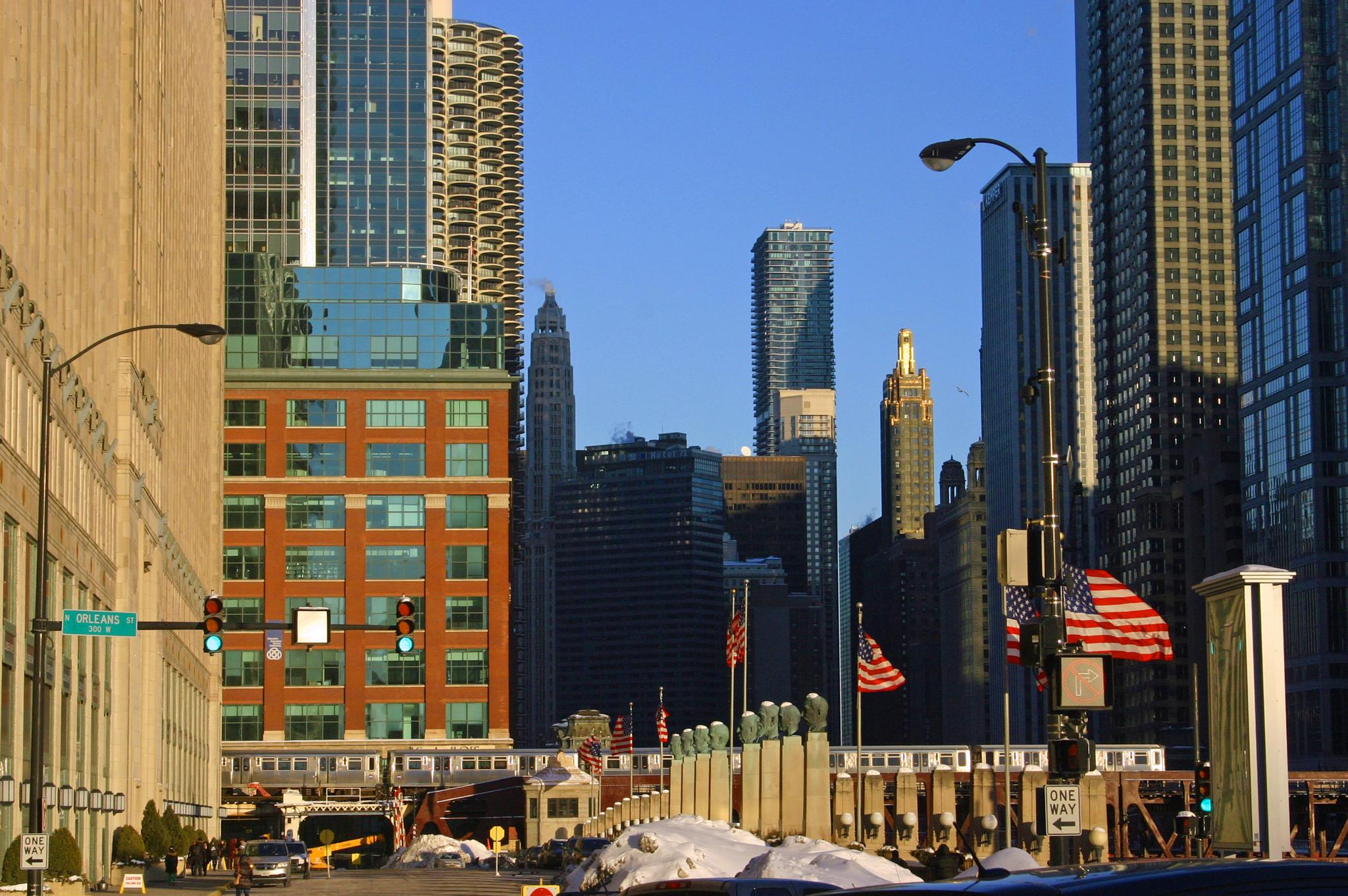 Chicago by fototaker2