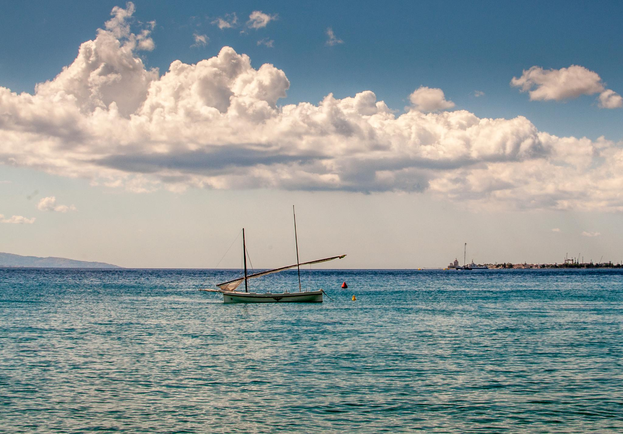 loney boat by maurizio.tuccio