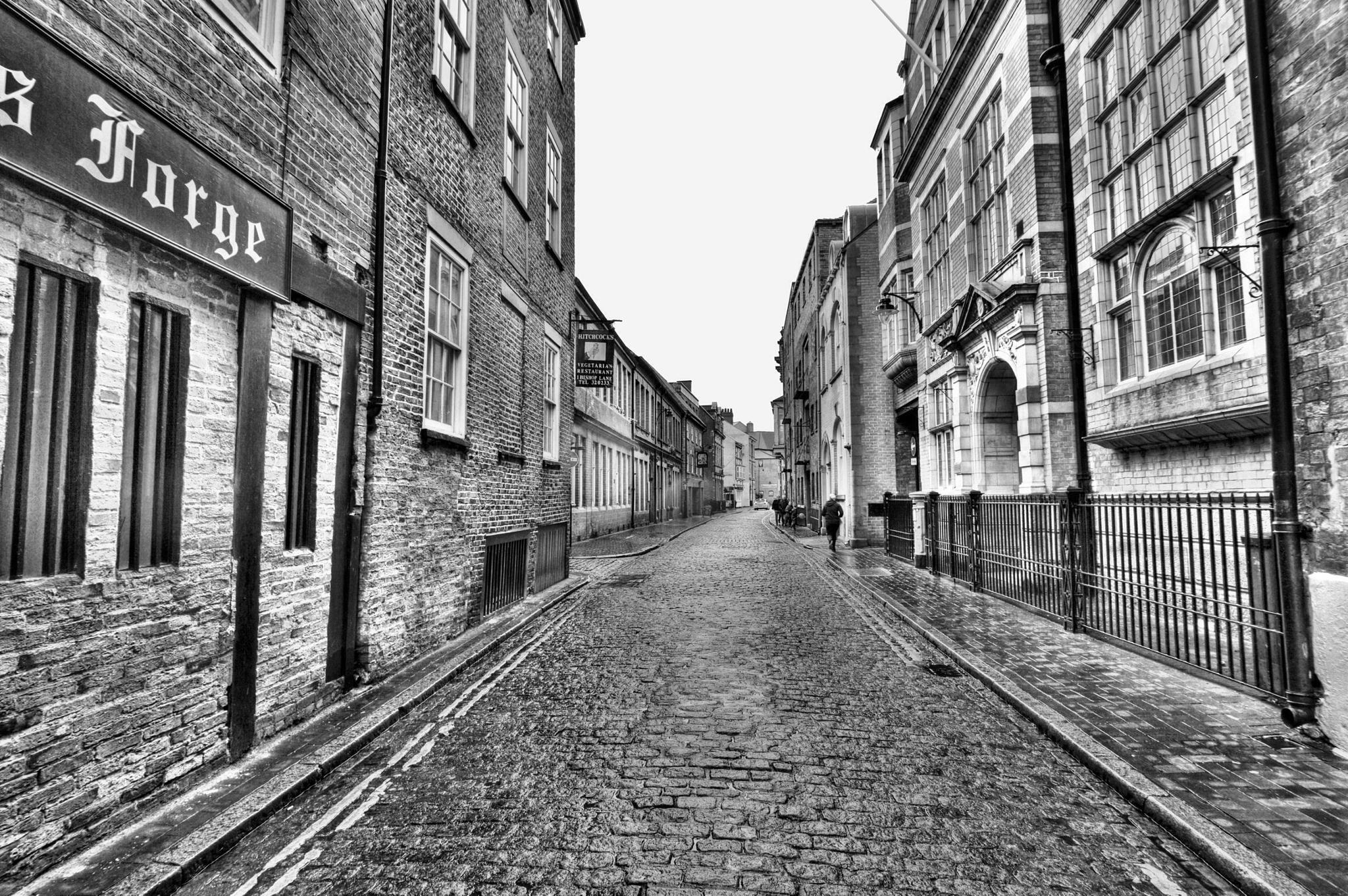 Bishop Lane by slcouzens