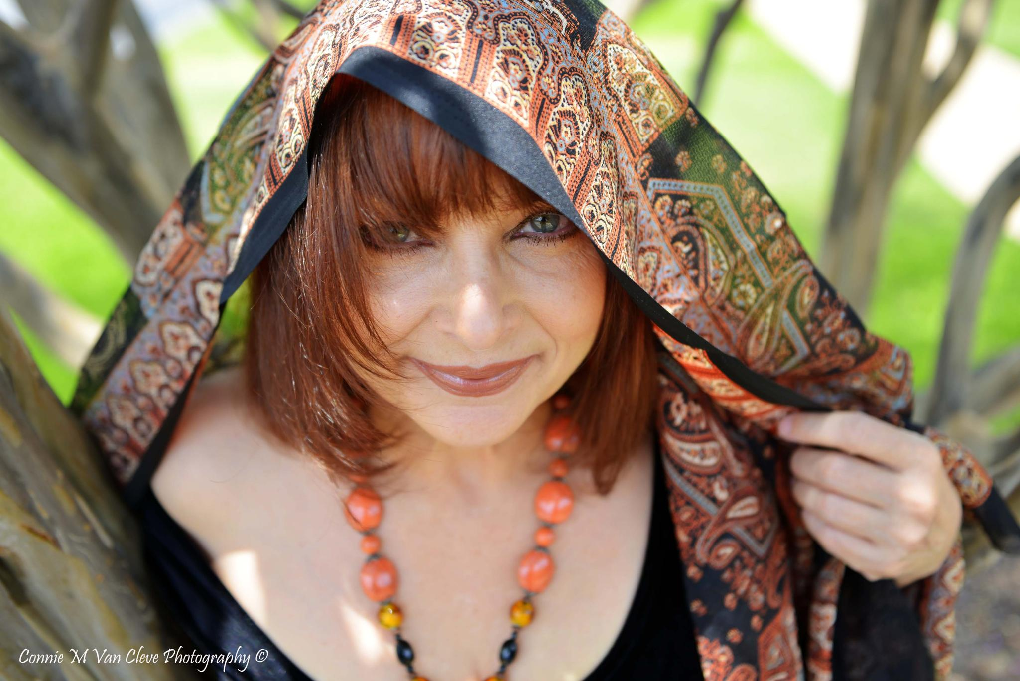 Renee Mystique by Connie M Van Cleve