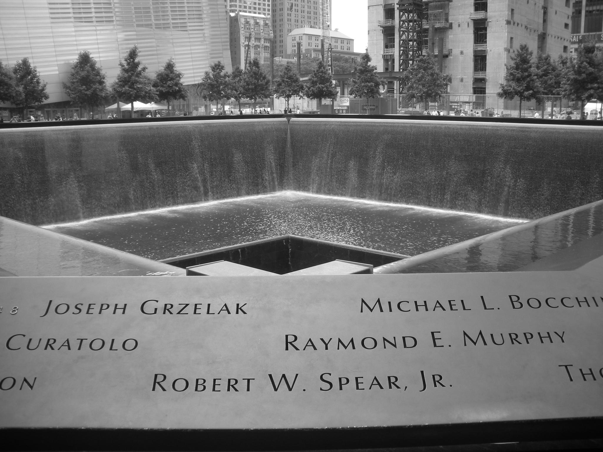 Ground Zero by Ola Edestav