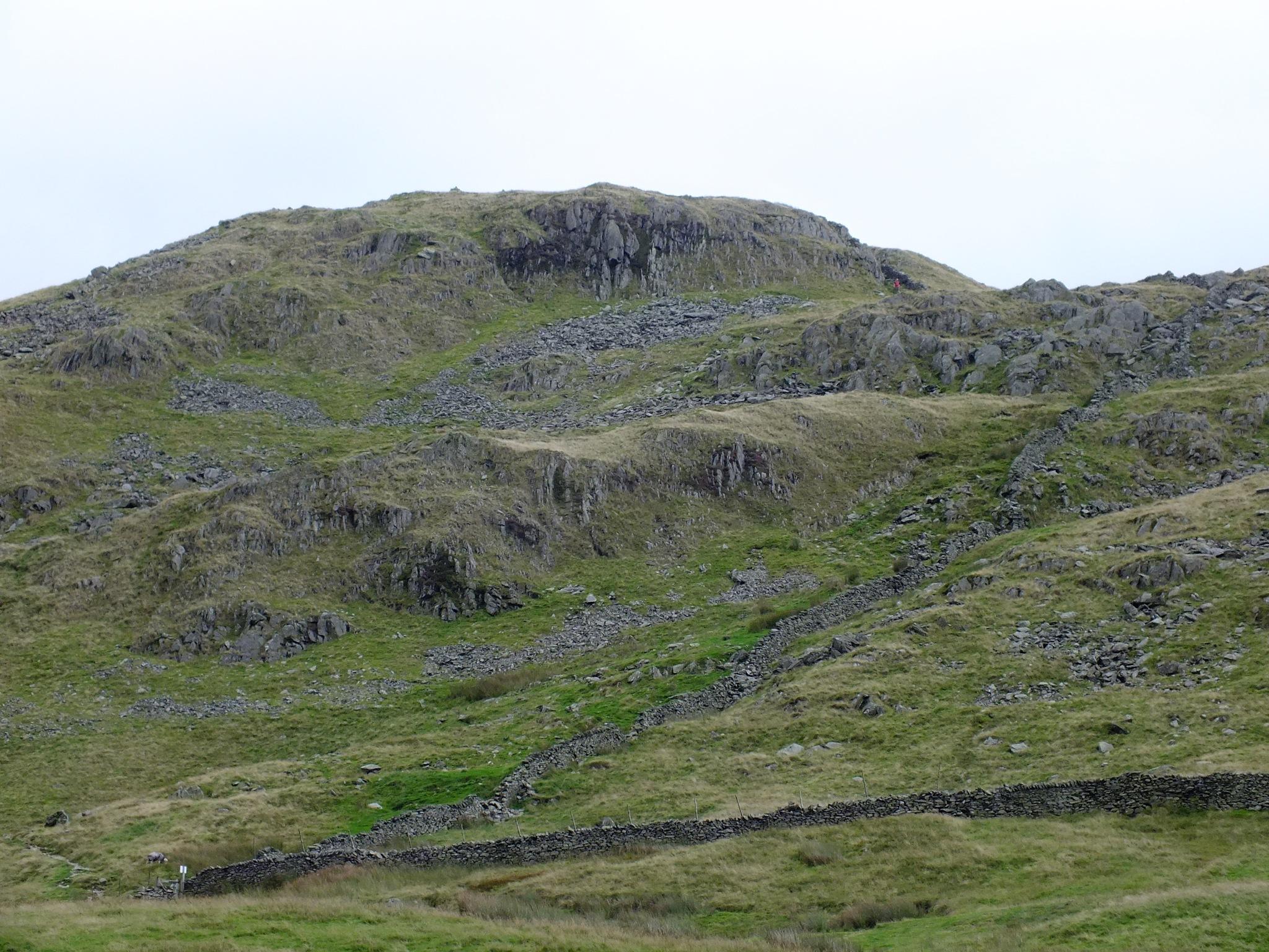 Kirkstone Pass 06 by afrior