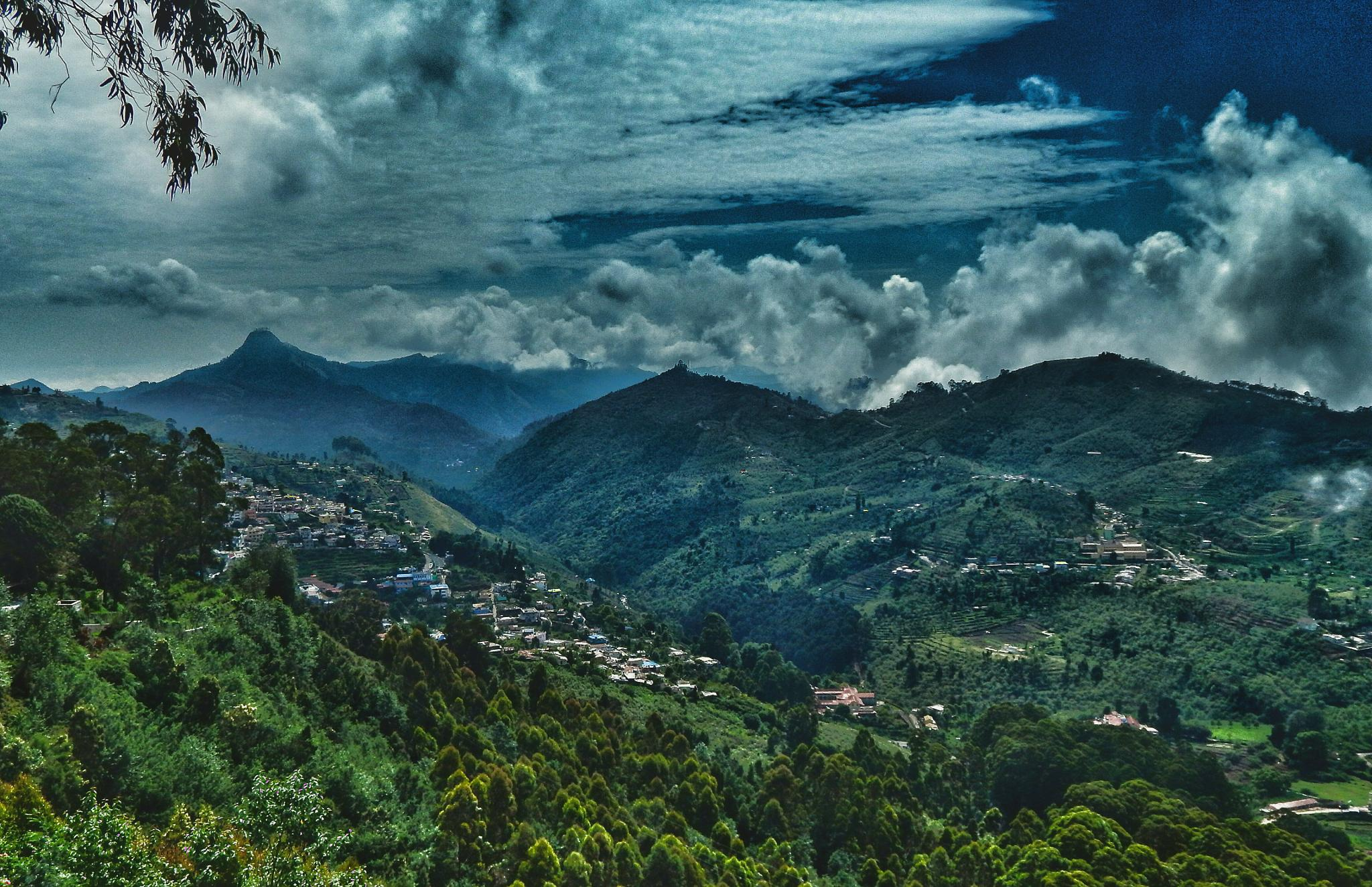 landscape3 by Aritra ghosh