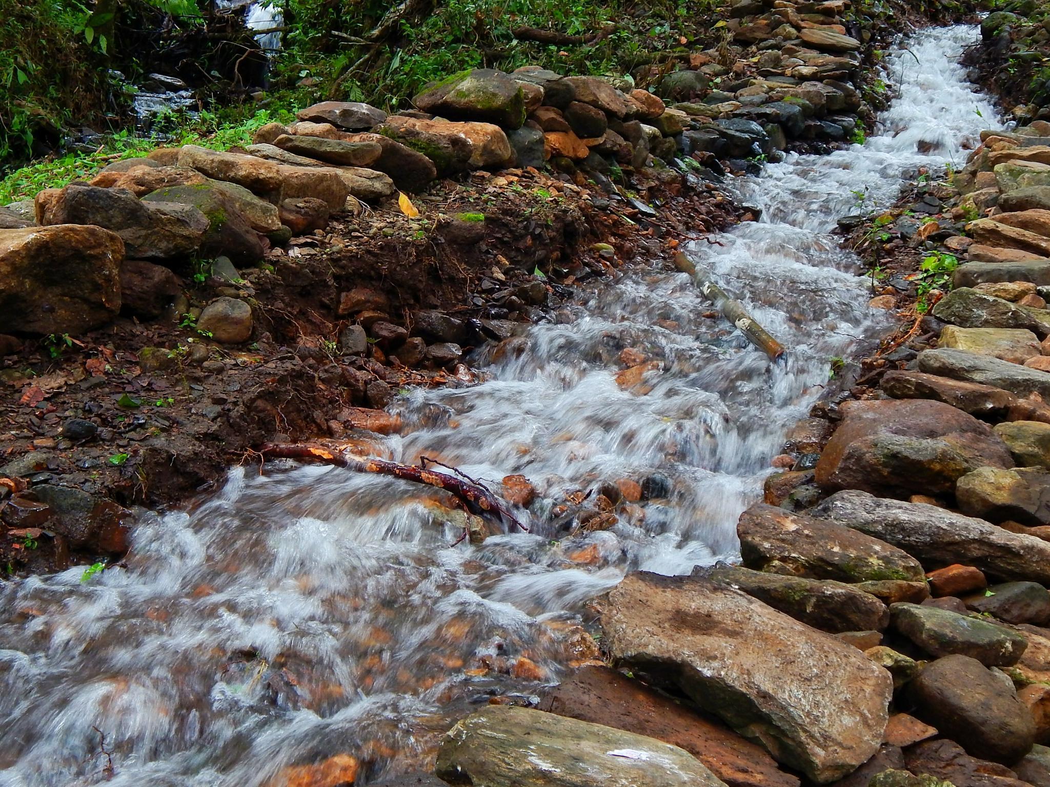 Stream by Aritra ghosh