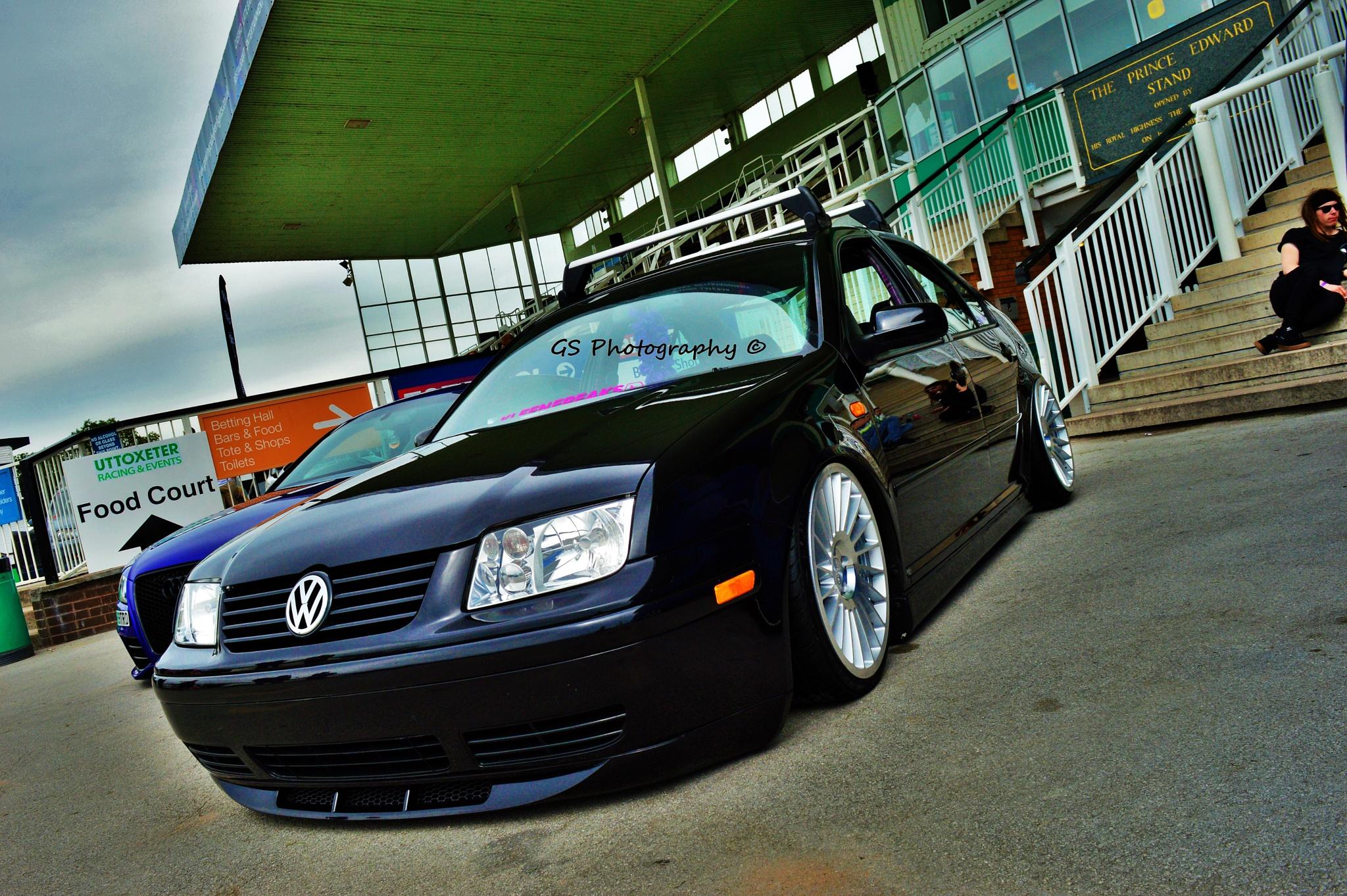 Volkswagen Bora by GeorgeSmith Photography