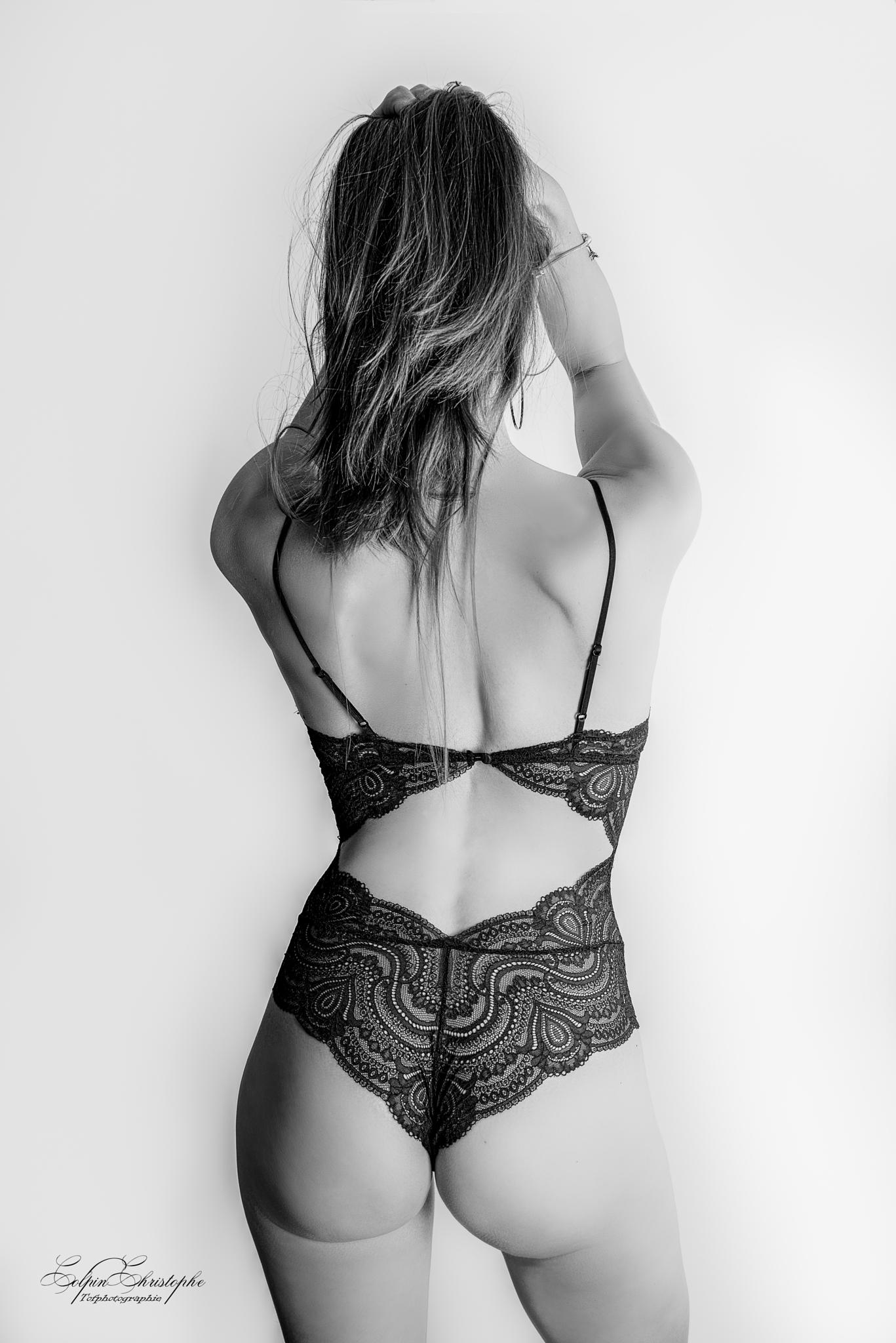 lingerie  by tofphotographie