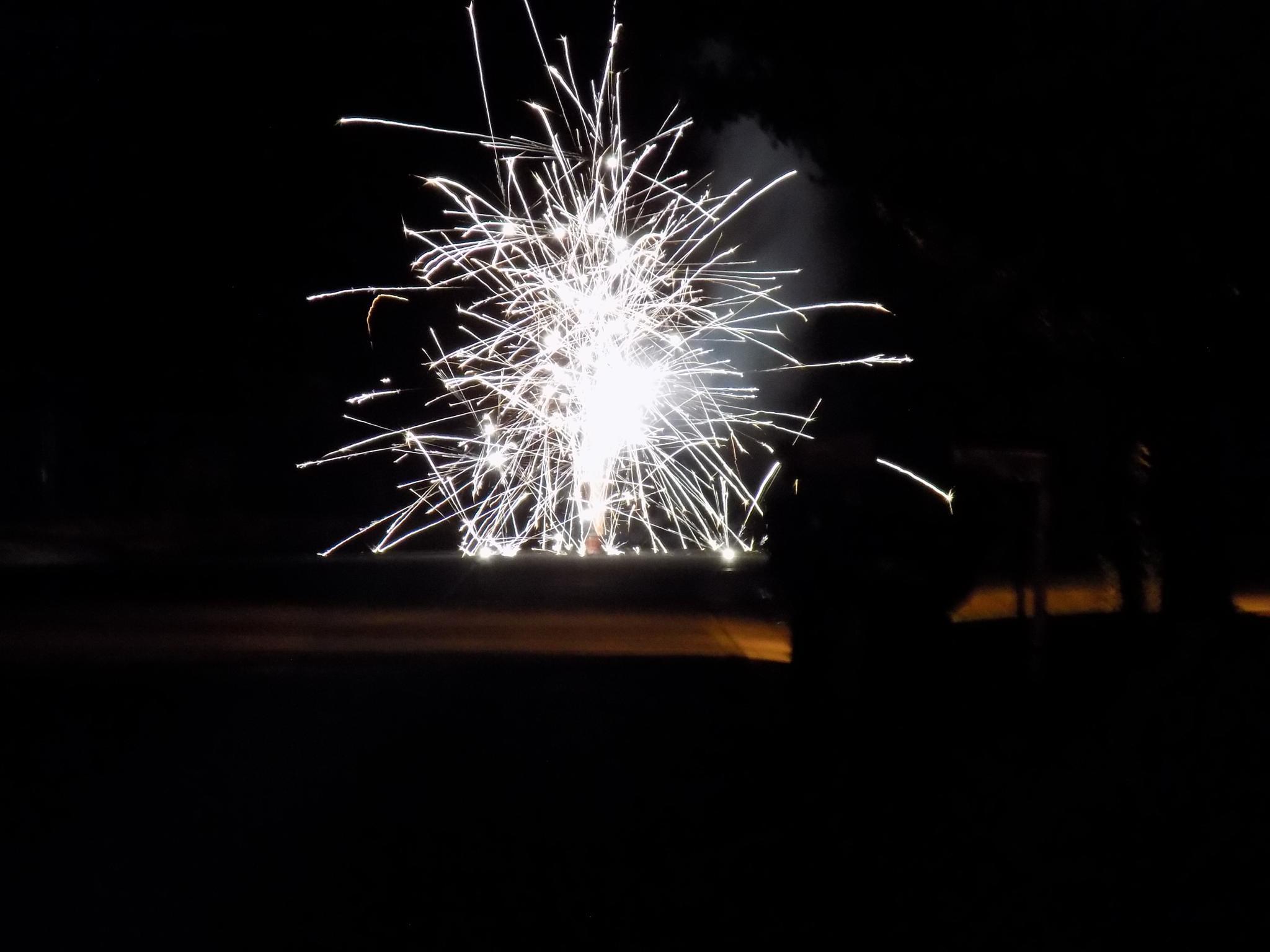 Fireworks  by blazejeffrey0800
