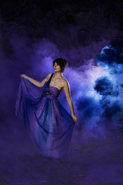Purple Haze by metallipaul