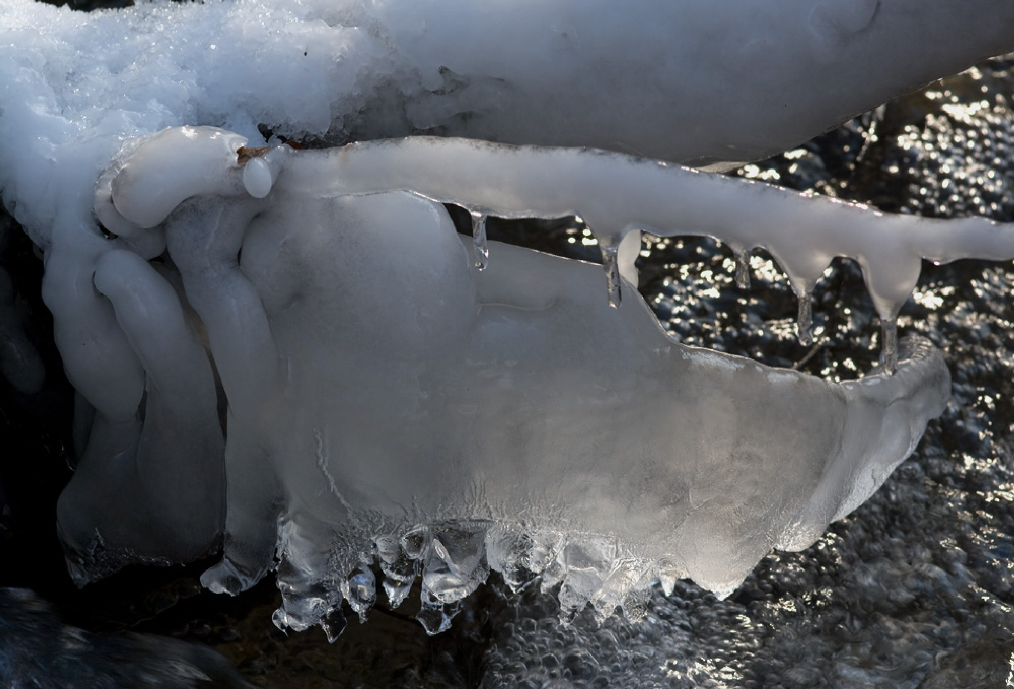 So cold by karlvock