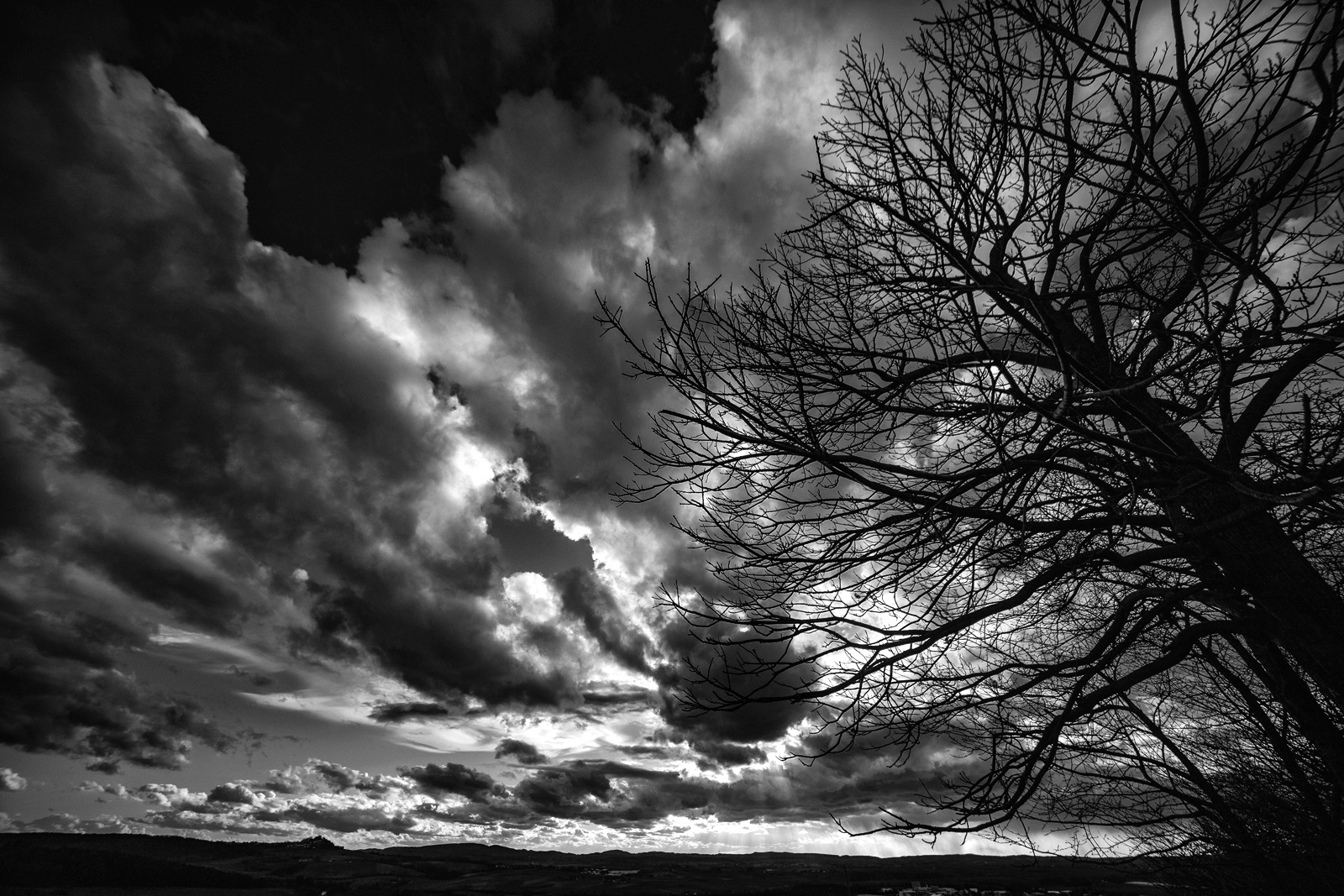 Windy by karlvock