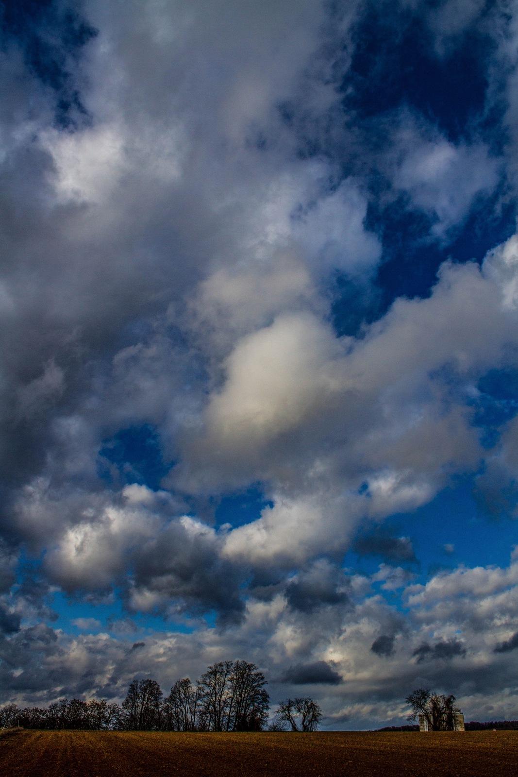 Beautiful day by karlvock
