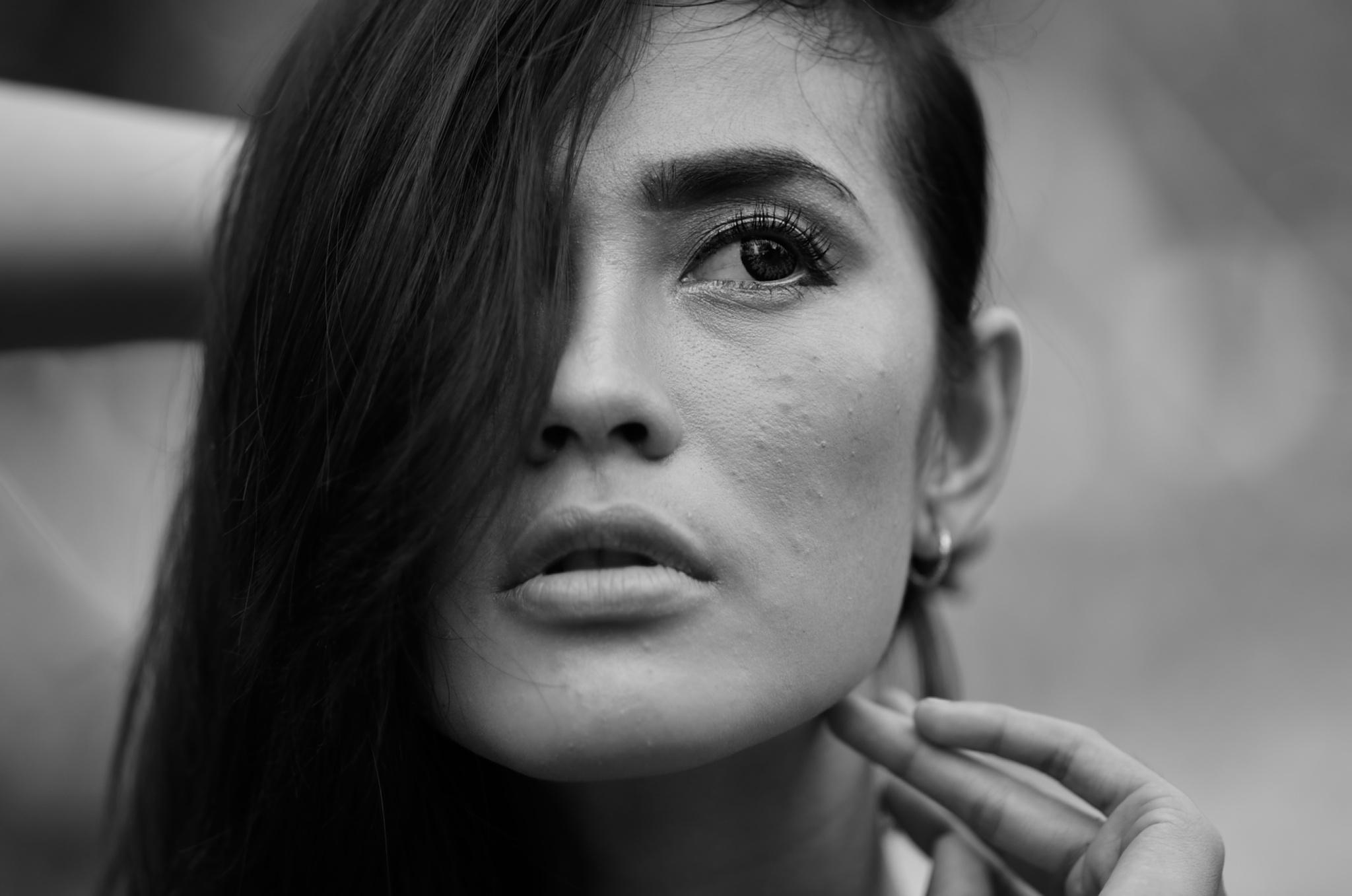 Close-up by Yulius B Susilo
