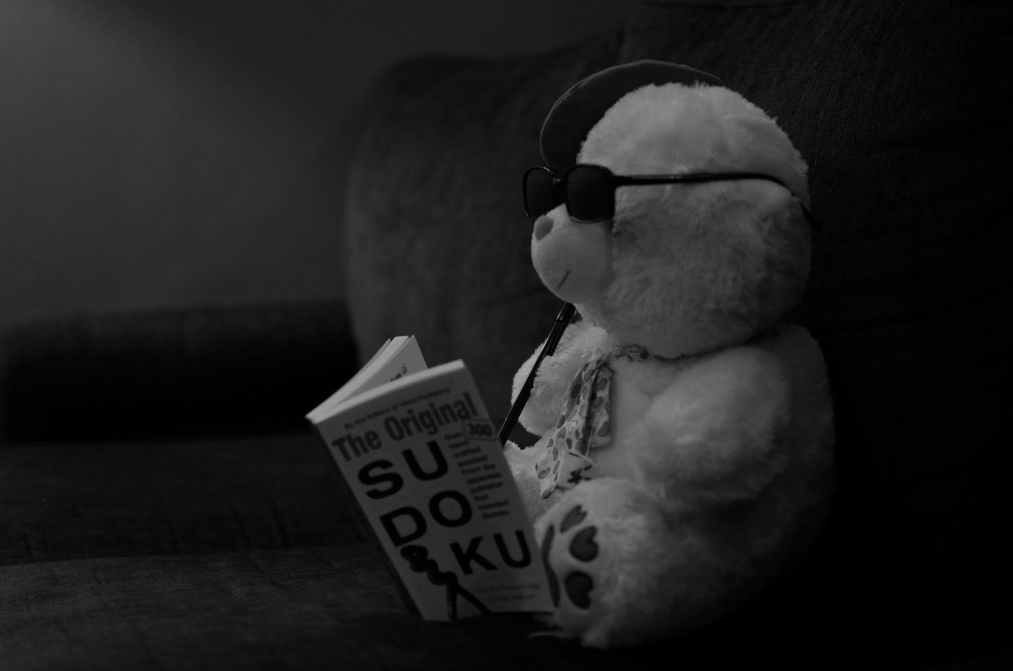 SuDoKu by Yulius B Susilo