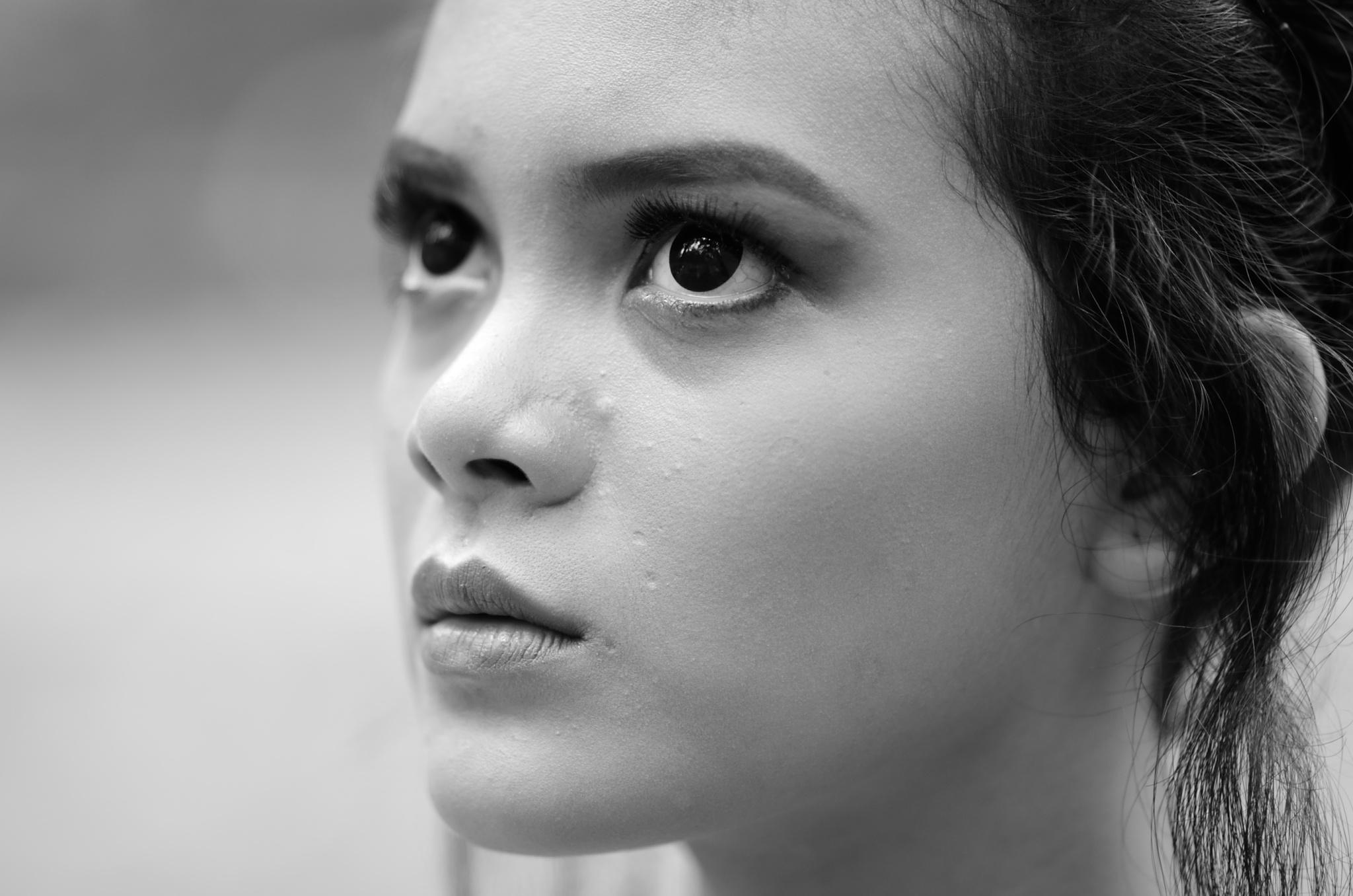 Close-up#6 by Yulius B Susilo