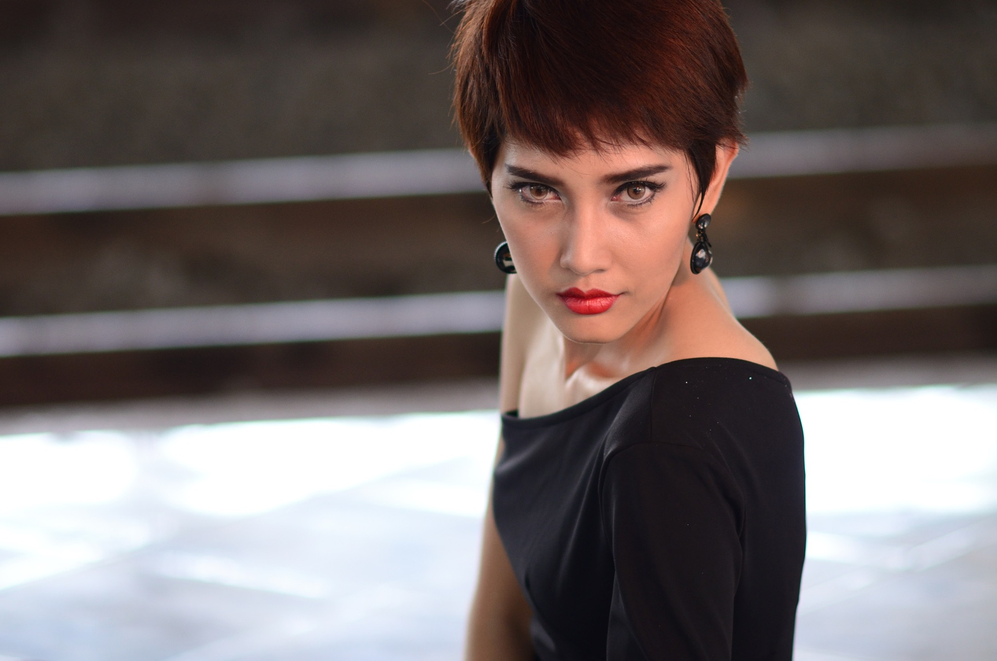 Indri by Yulius
